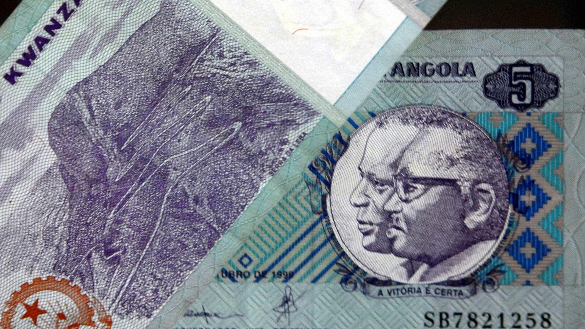 Angola só prevê equilibrar contas públicas em 2020