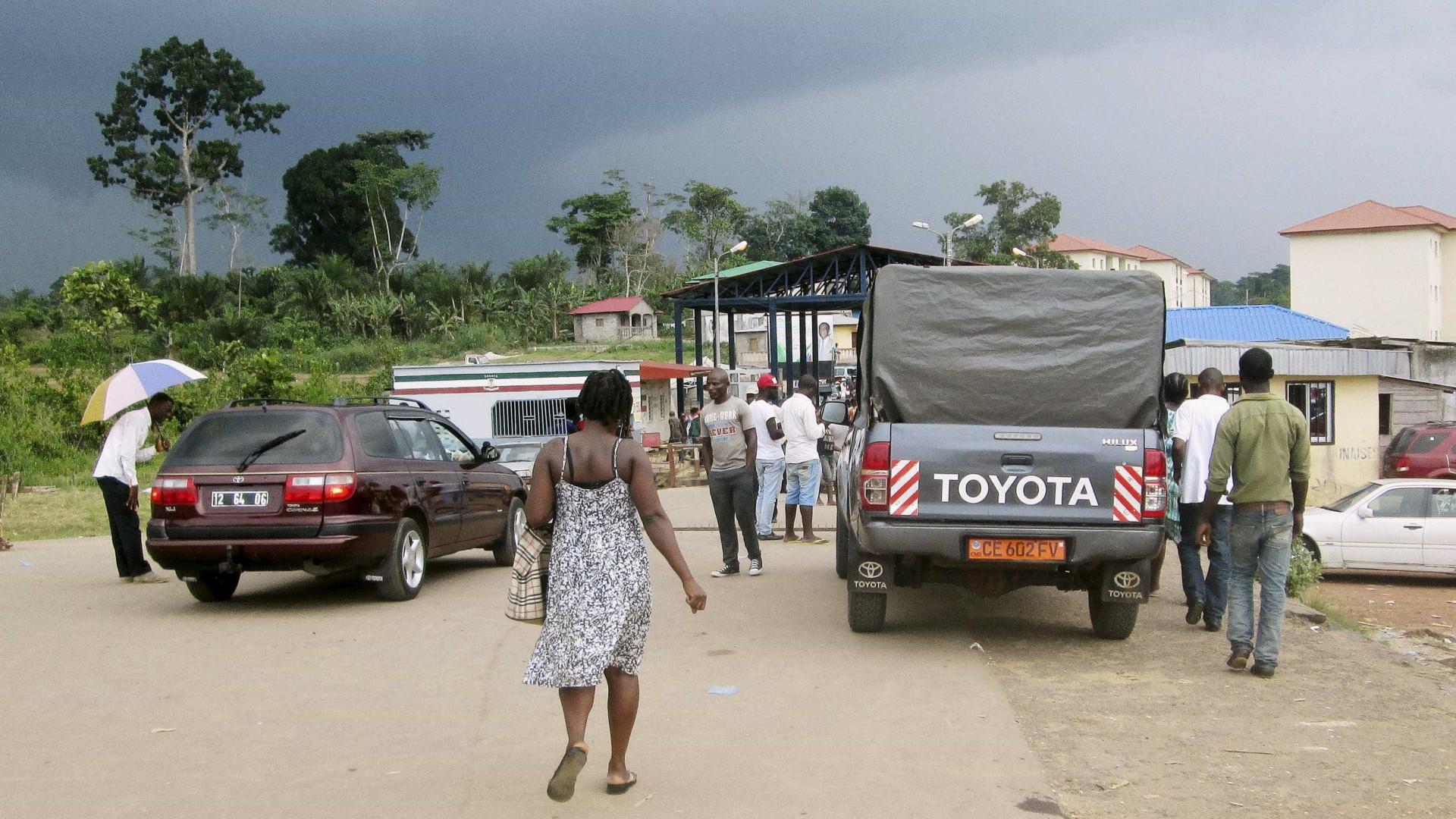 Guiné Equatorial: De 'Eldorado' a país-fantasma