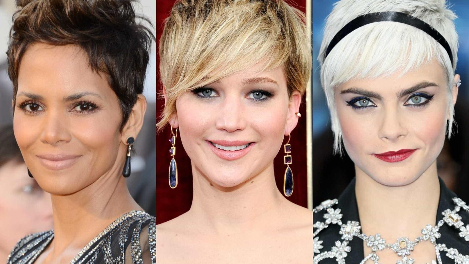 'Short hair, don't care'. O regresso do prático cabelo curto