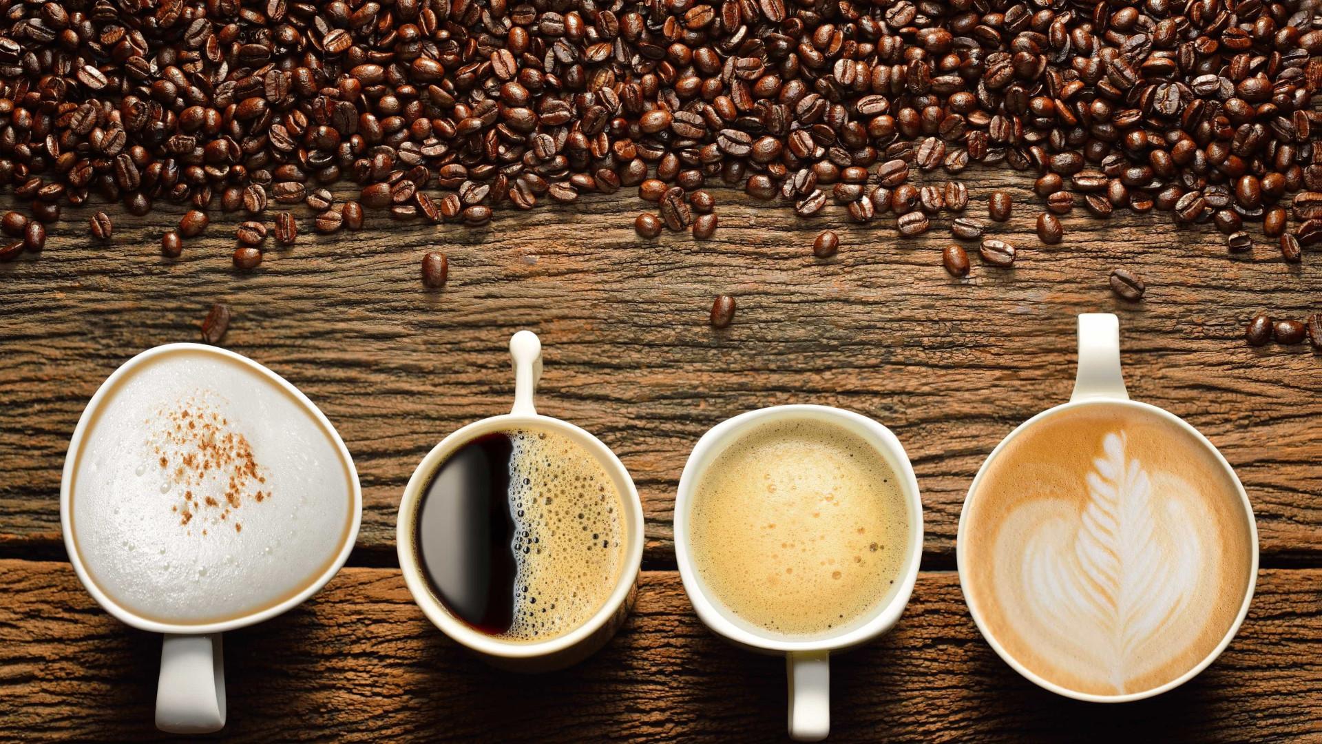 Vai um 'cafezinho'? Como saber se é tolerante à cafeína
