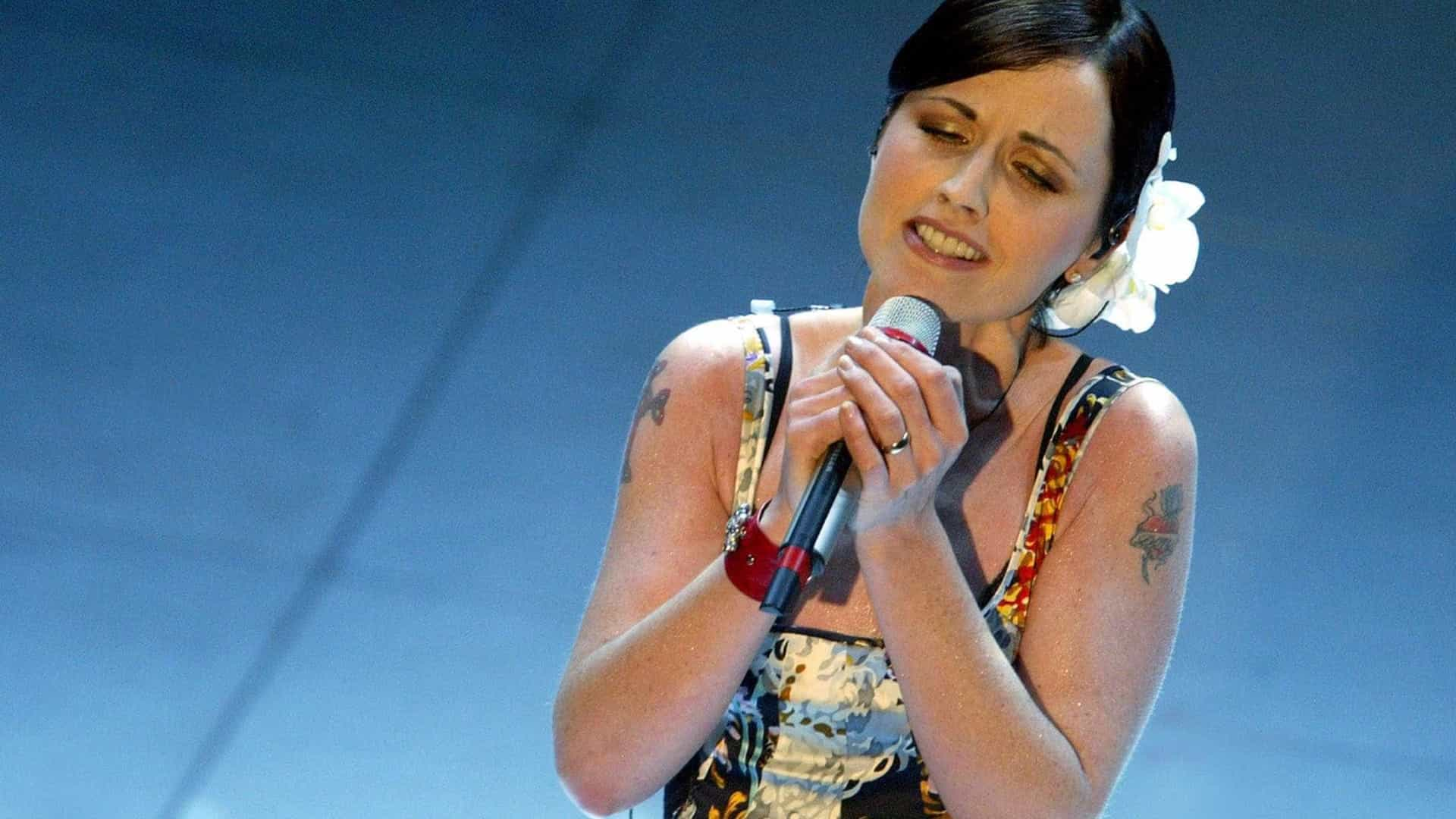 Morreu a vocalista dos The Cranberries