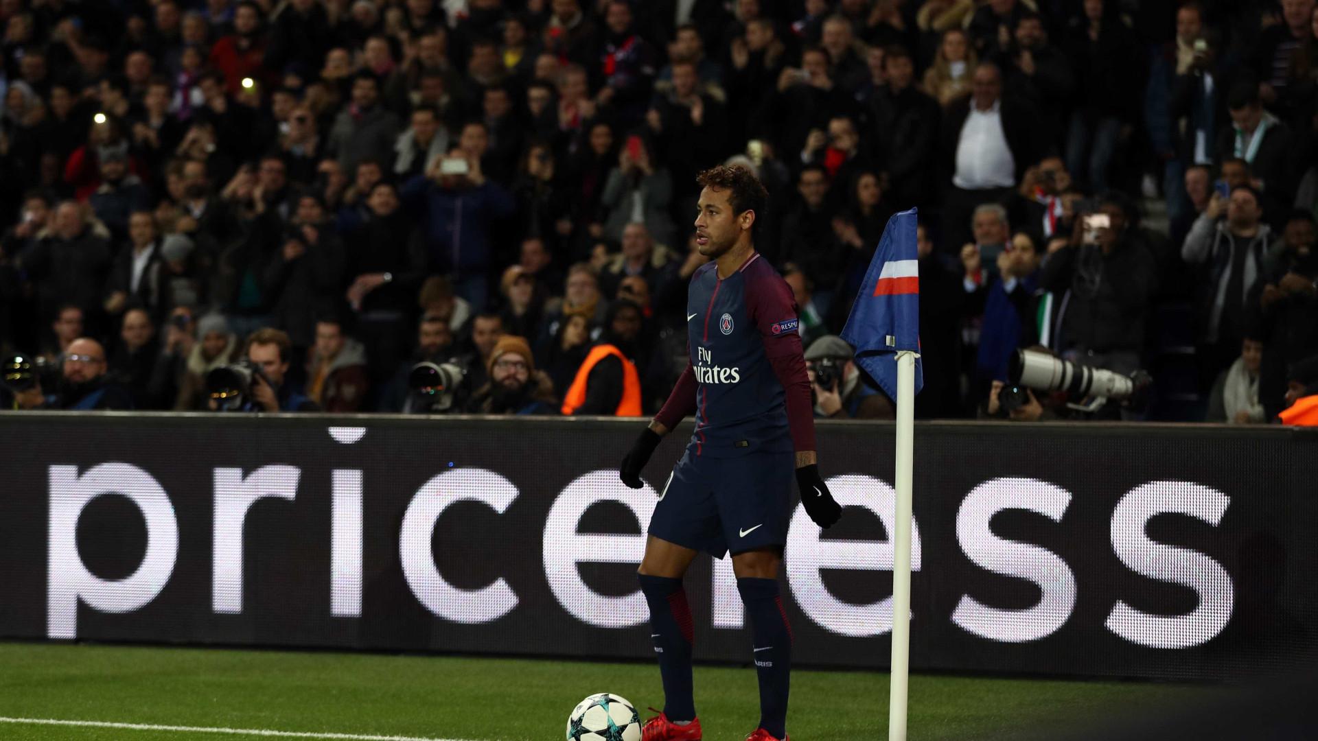 """""""Há um acordo entre o pai de Neymar e o Real Madrid"""""""