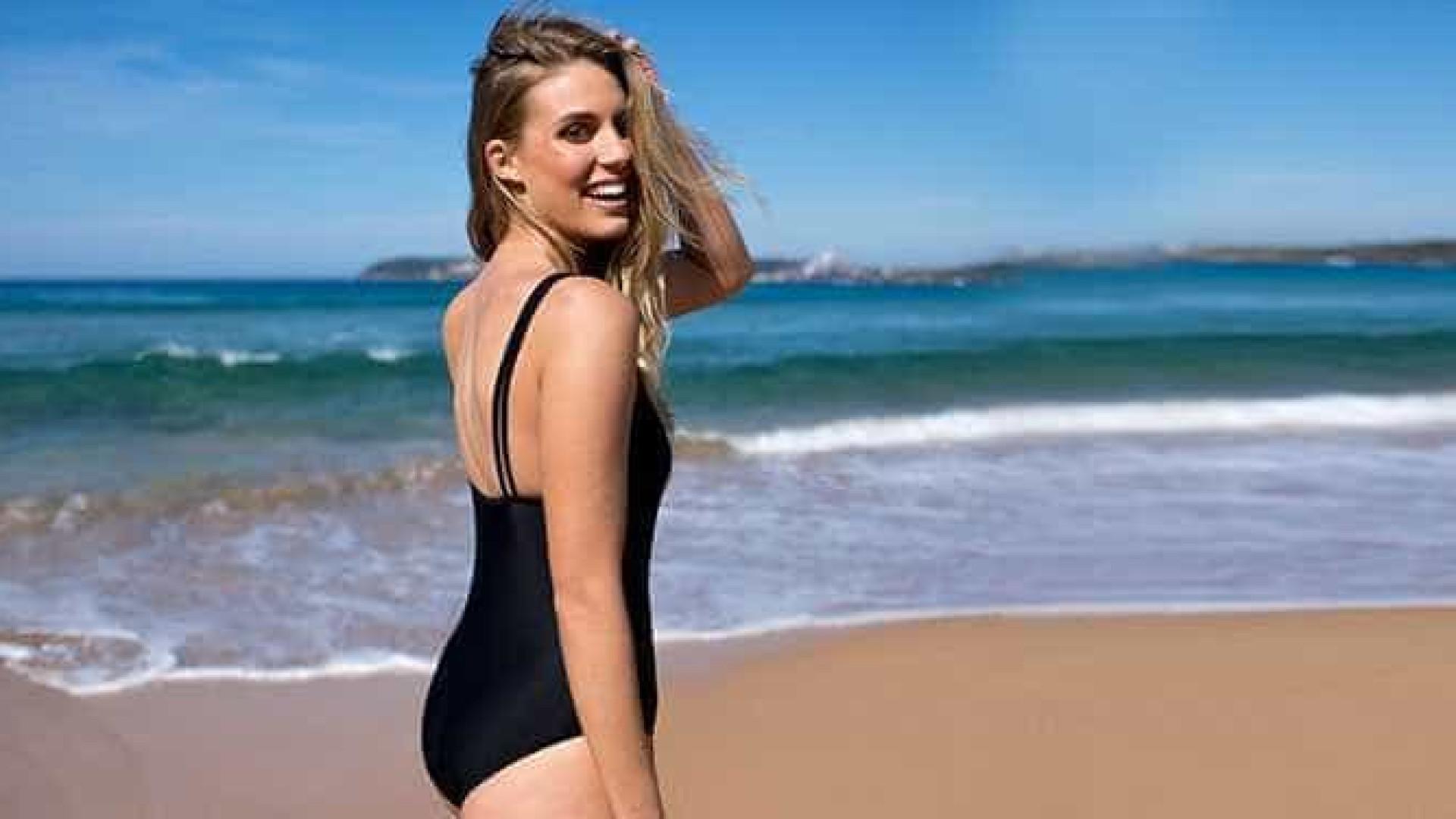 Marca australiana lança fatos de banho à prova de menstruação