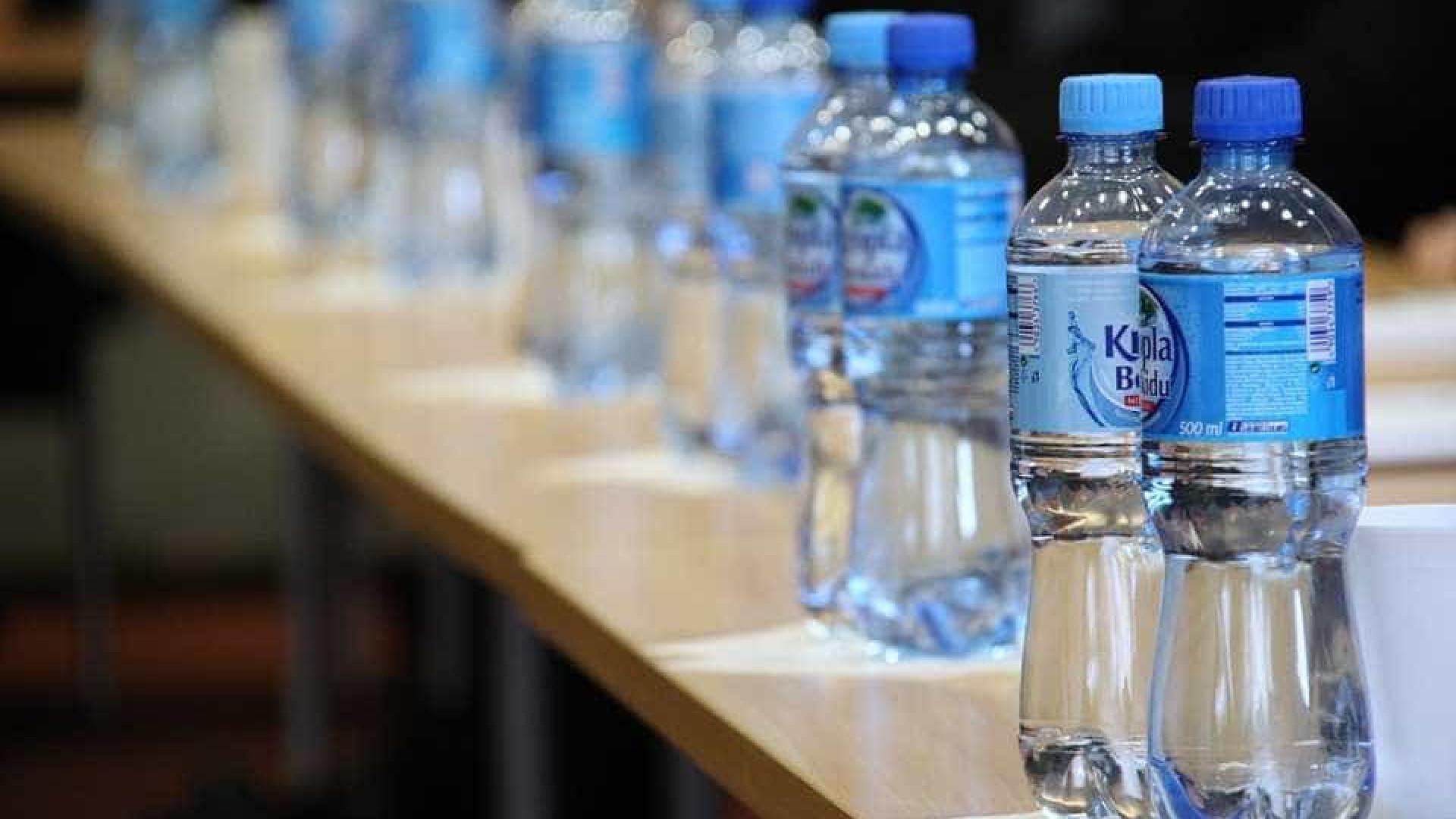 Hotelaria e Restauração querem reduzir utilização de plásticos