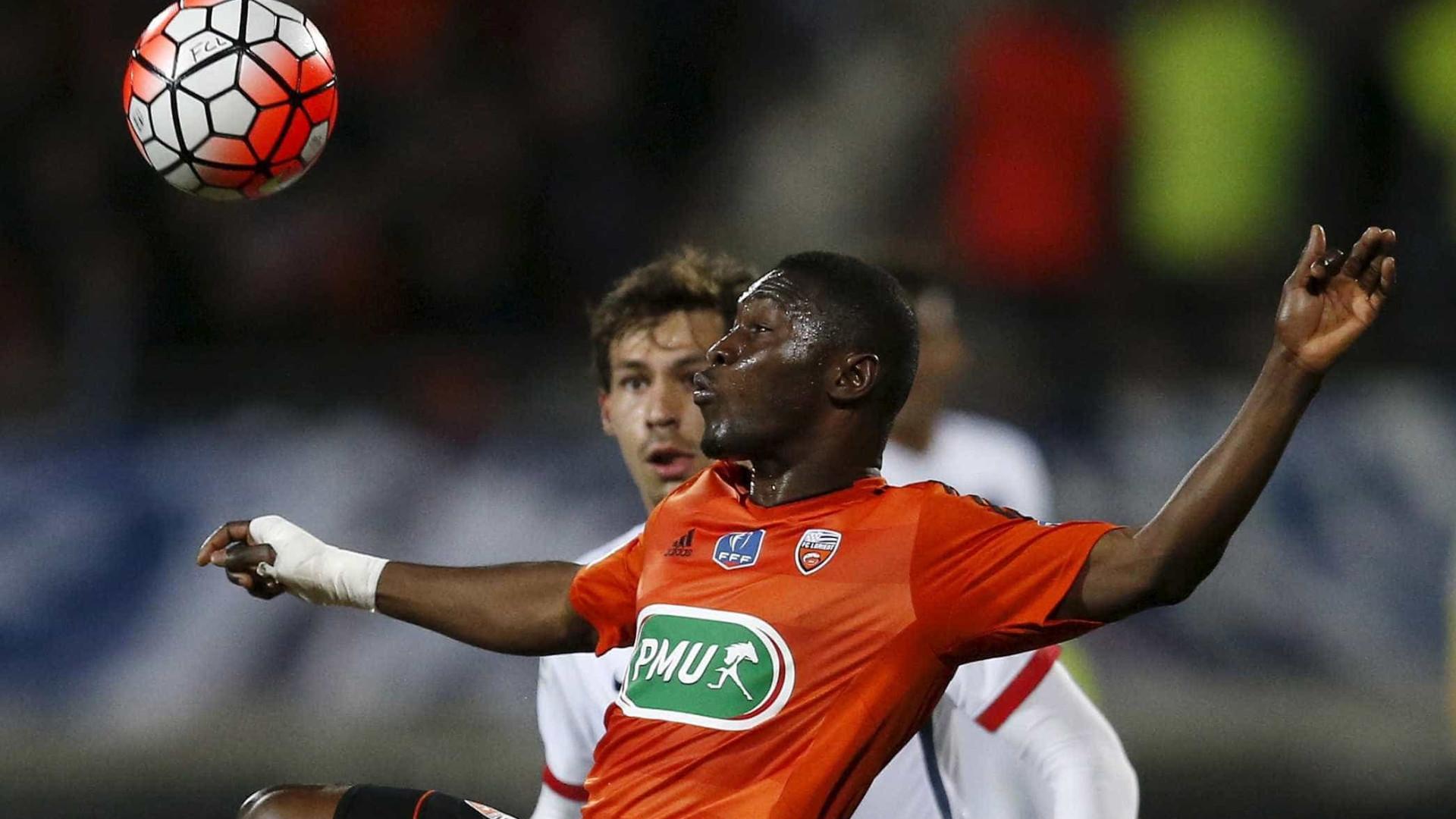 FC Porto: Waris tem proposta, falta dar o sim