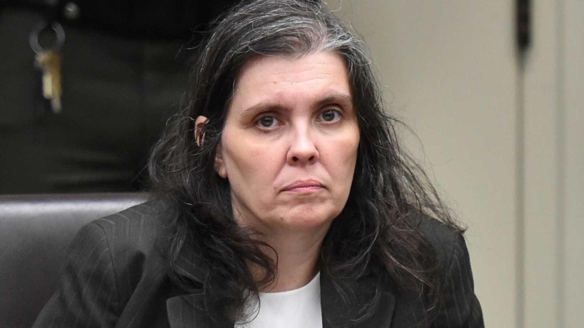 Irmão de Louise Turpin quer a irmã na prisão para o resto da vida
