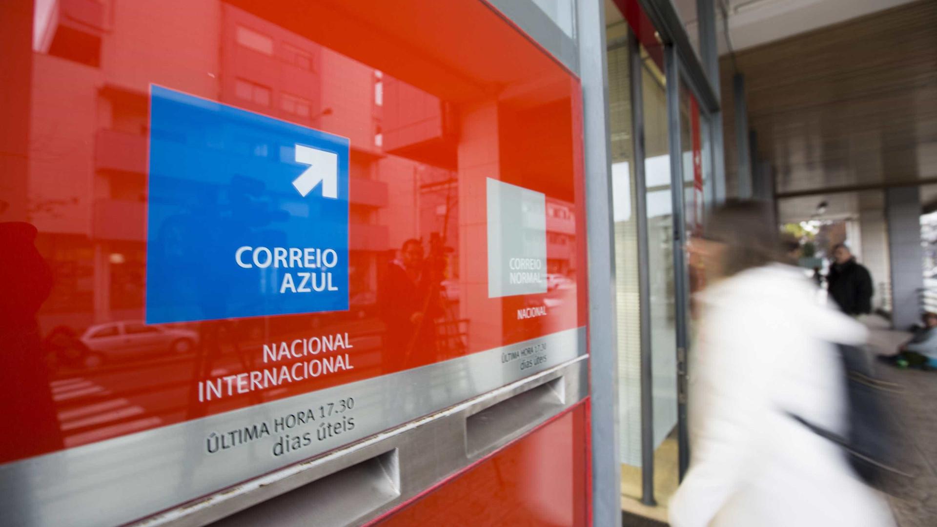 Assaltantes de correios em Aveiro e Leiria condenados a 15 anos de prisão