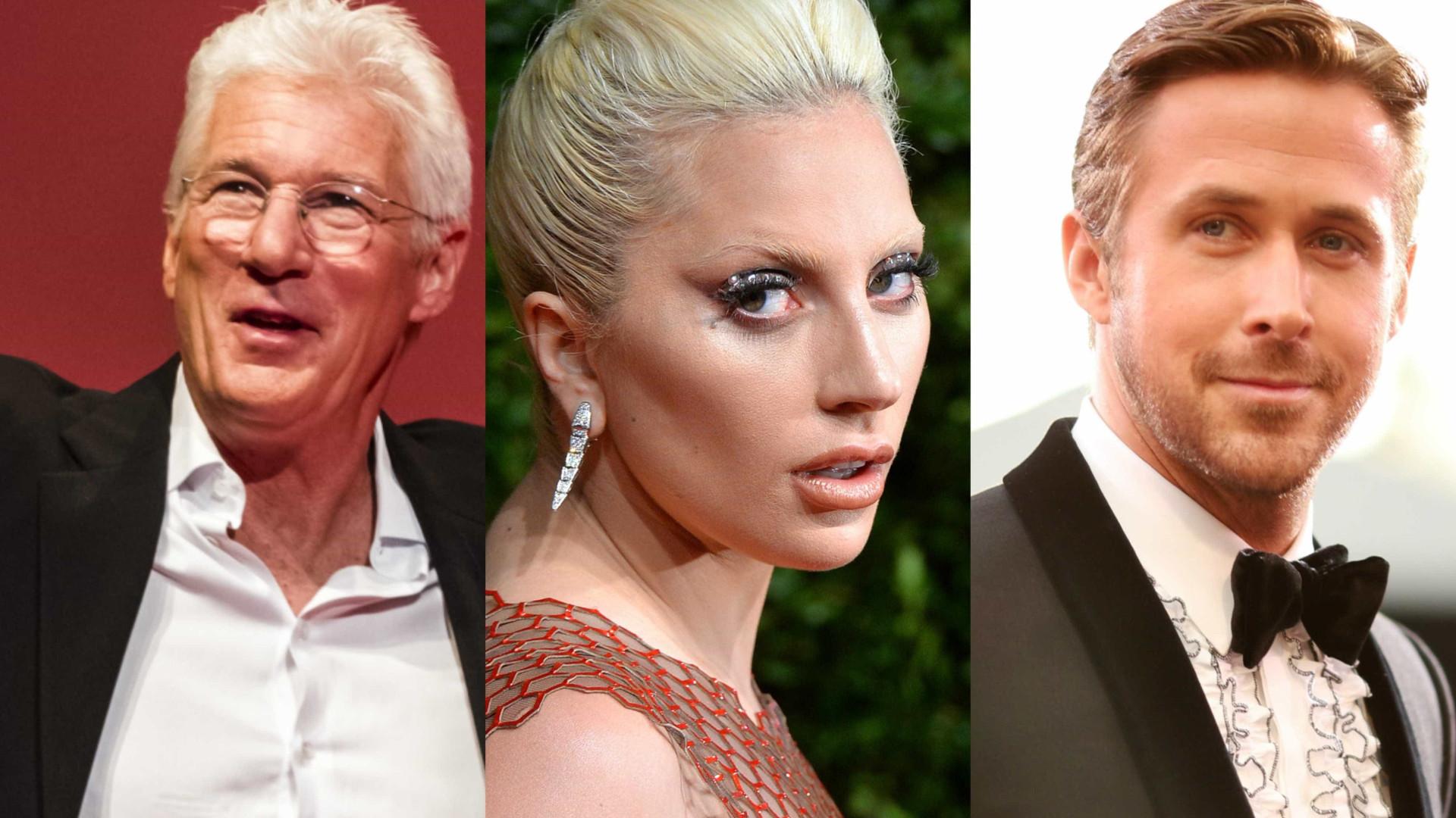 Sabia que estes famosos são donos de restaurantes?