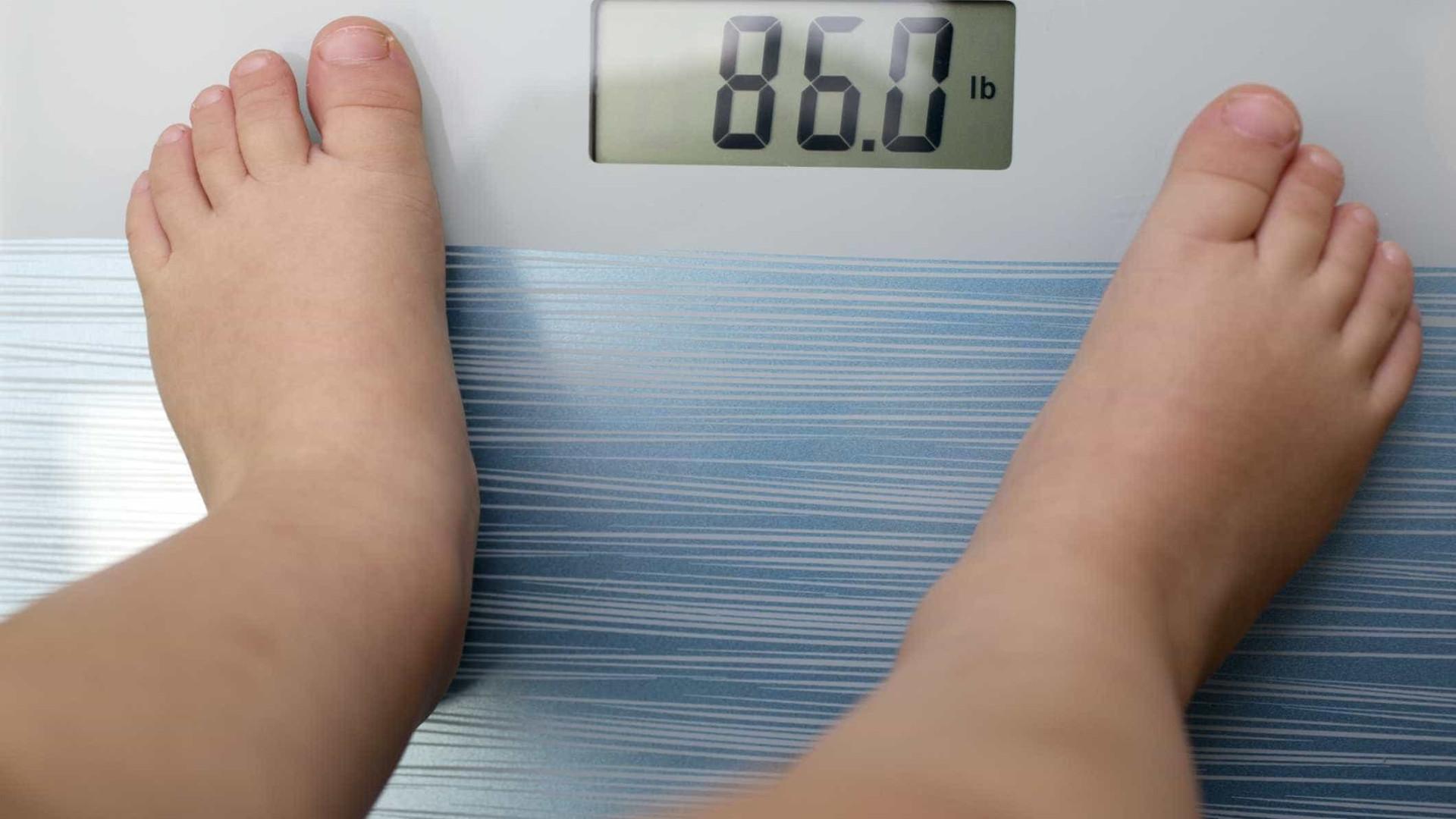 Tribunal britânico pode tirar criança à mãe por causa de obesidade