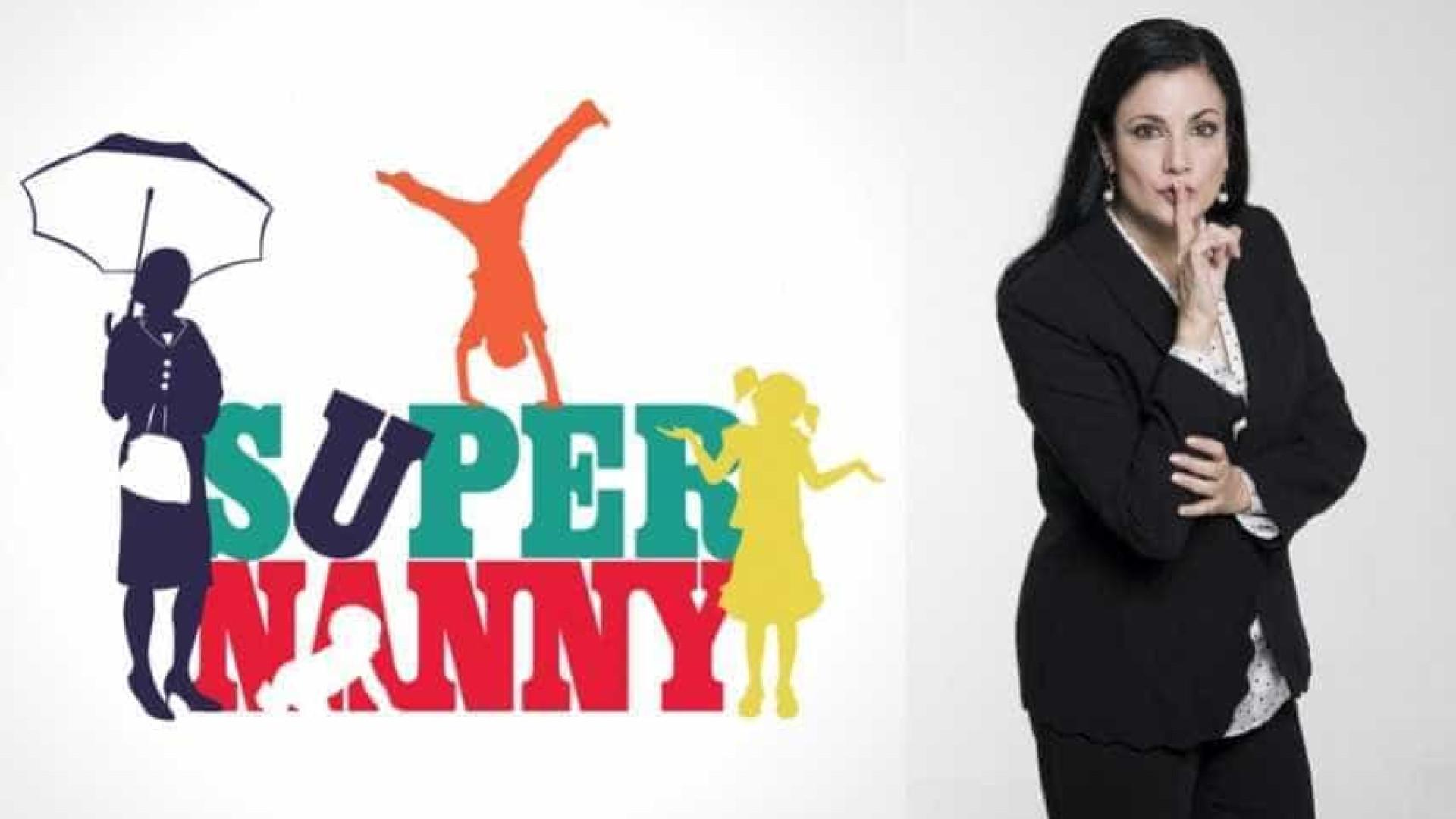 'Supernanny': Violação de direitos ou parentalidade em debate?