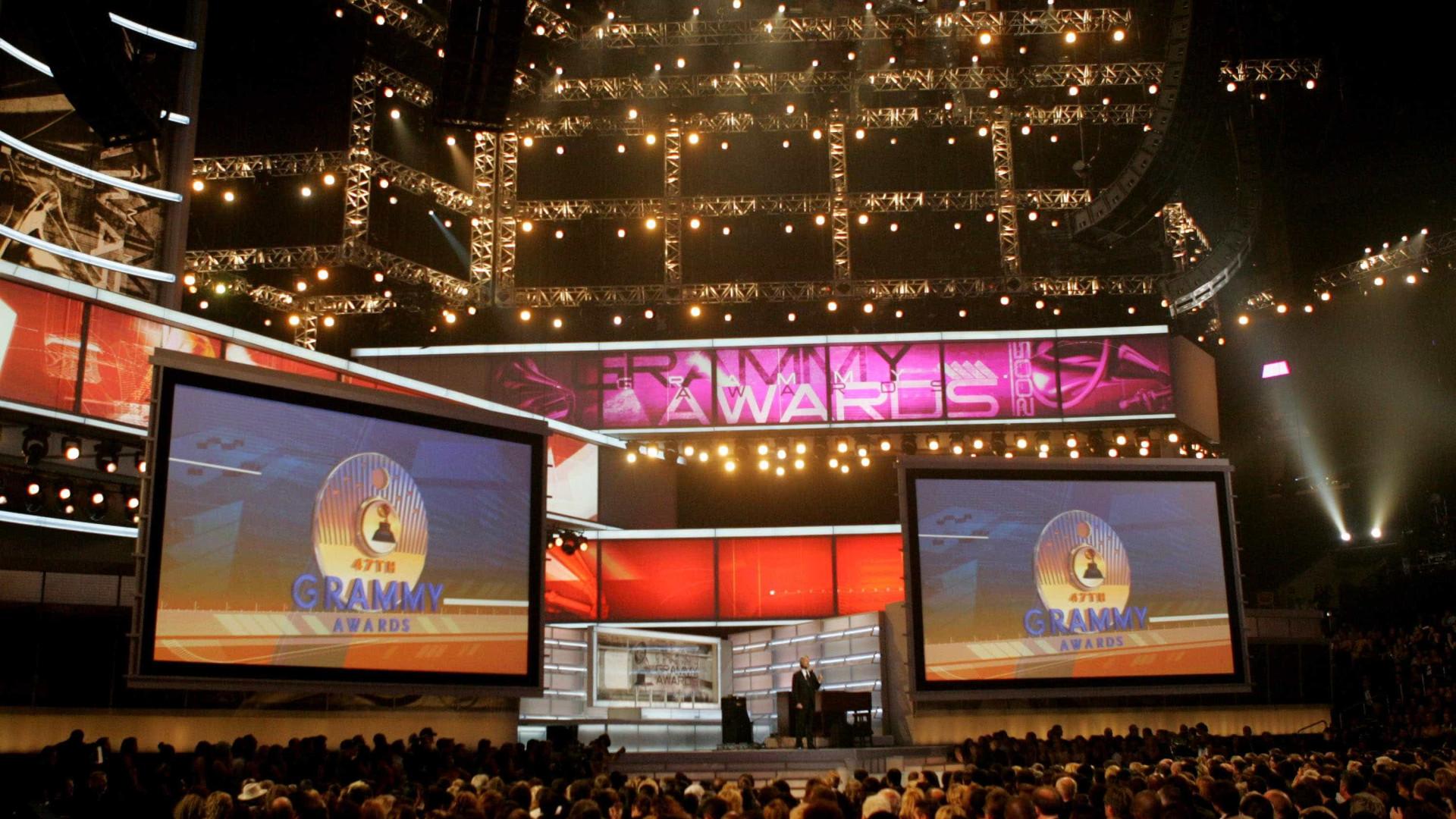 Luso-canadiano nomeado para Grammy confiante numa vitória