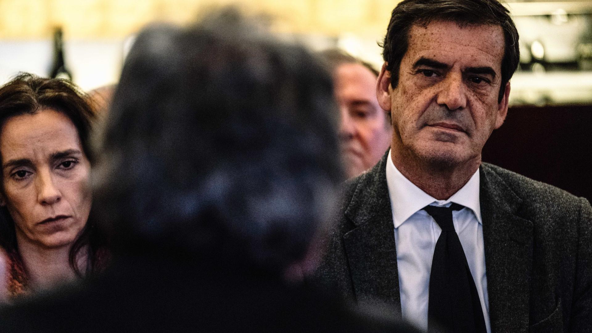 Movimento Rui Moreira quer que CDU explique substituição de 26 deputados