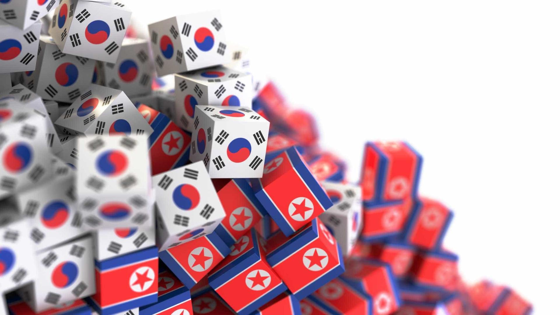 Presidente do COI exalta acordo que levará 22 norte-coreanos para Olimpíada