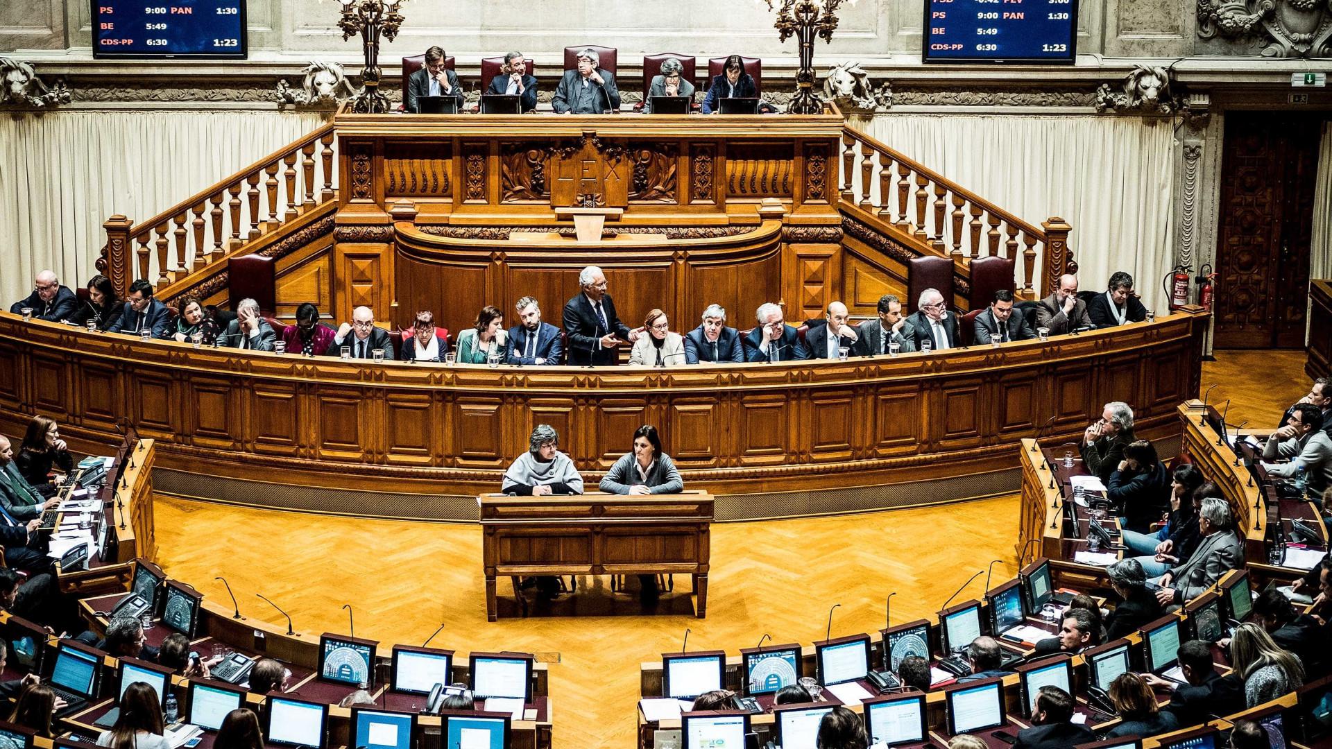"""PSD quer continuação da redução do défice, mas com """"outro caminho"""""""