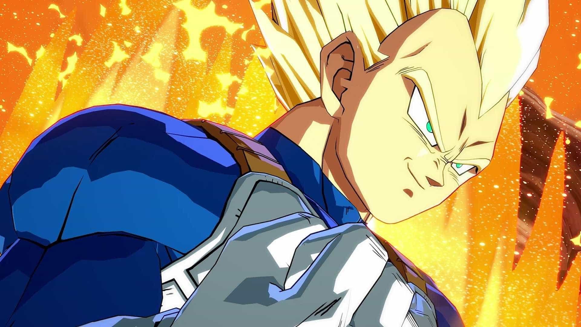 'Dragon Ball' ultrapassou 'Street Fighter' no maior torneio do ano
