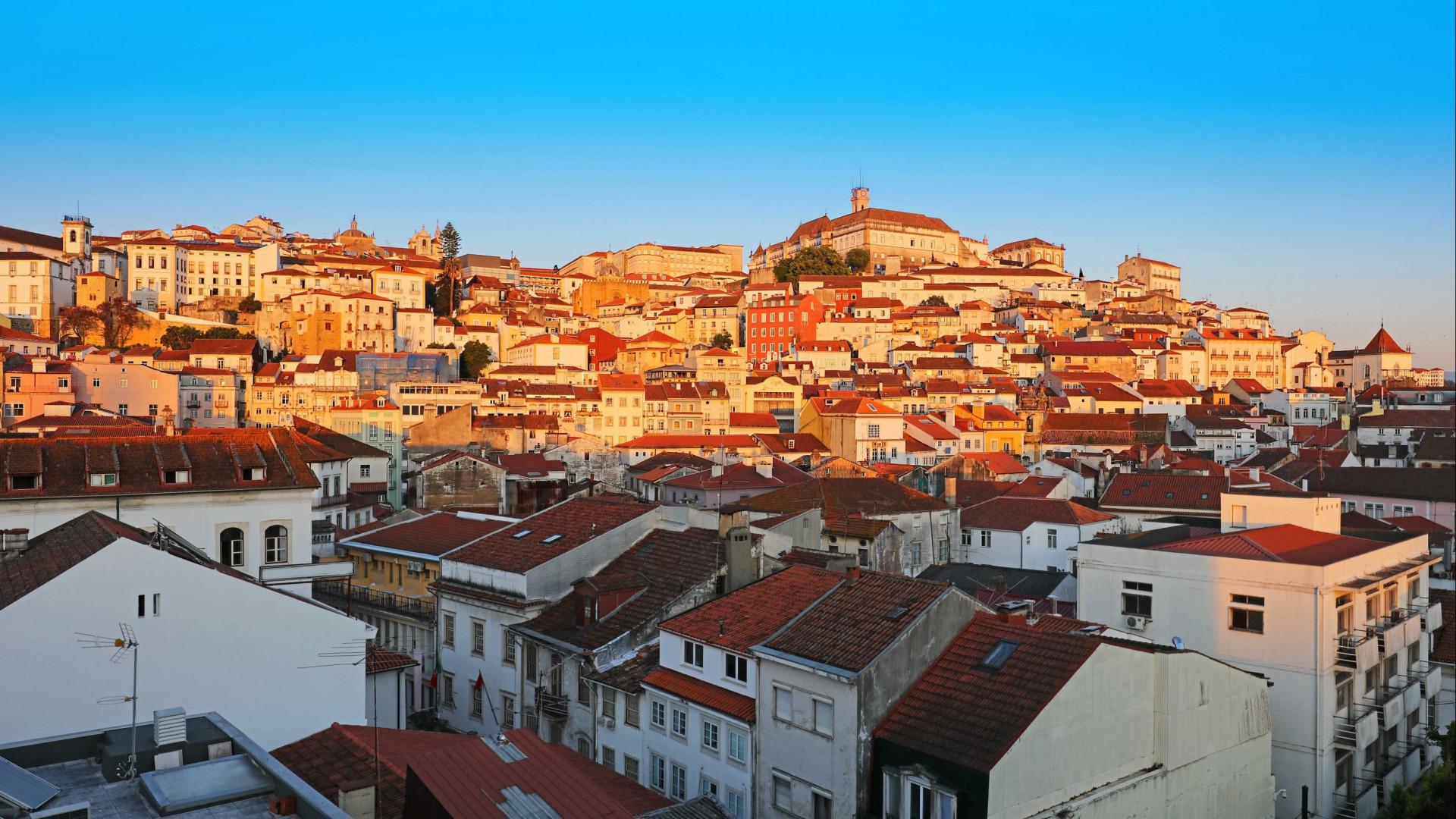 Coimbra Região de Cultura envolve 150 iniciativas em 19 municípios