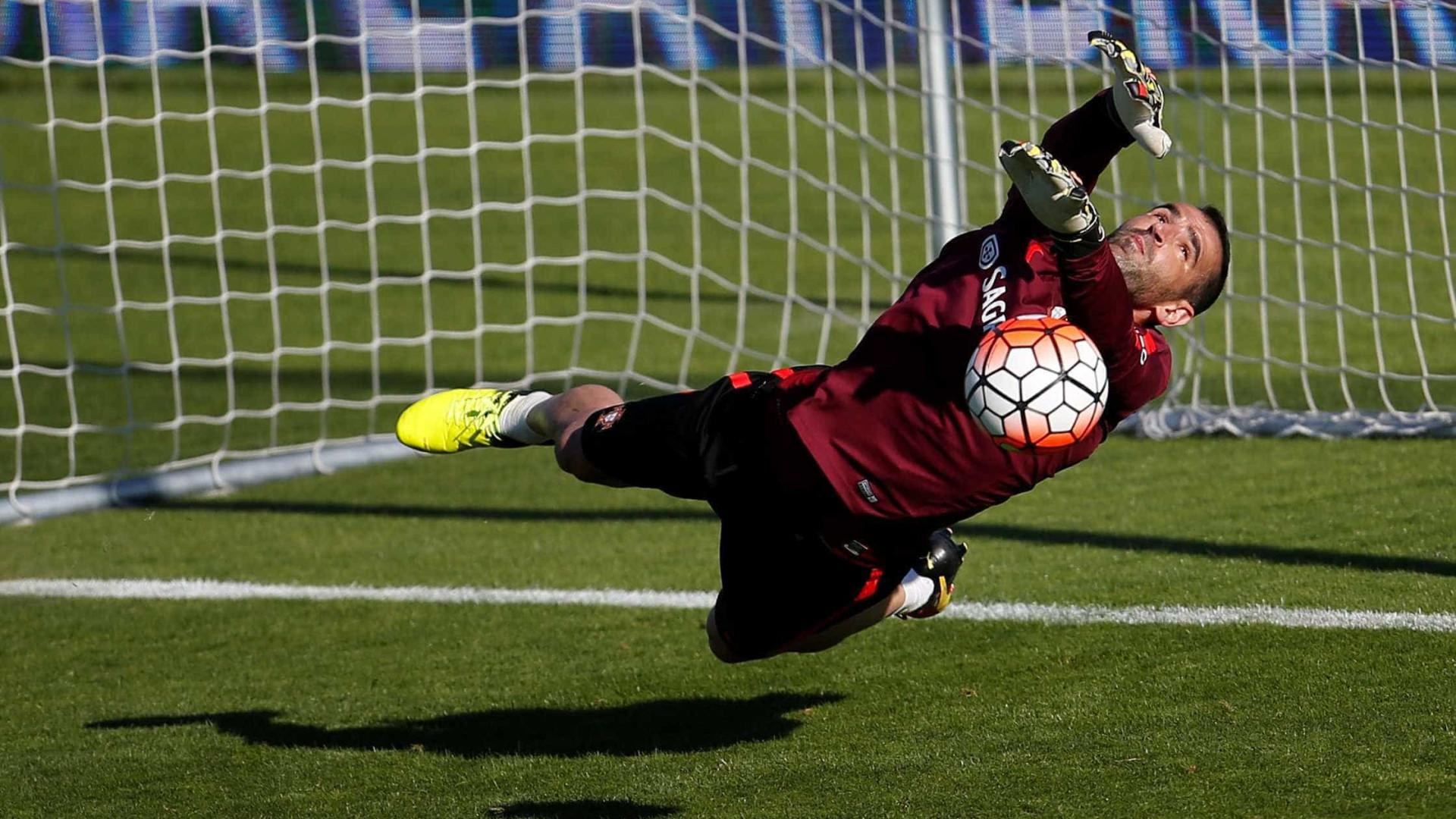 Eduardo pede paciência a Portugal para vencer Espanha