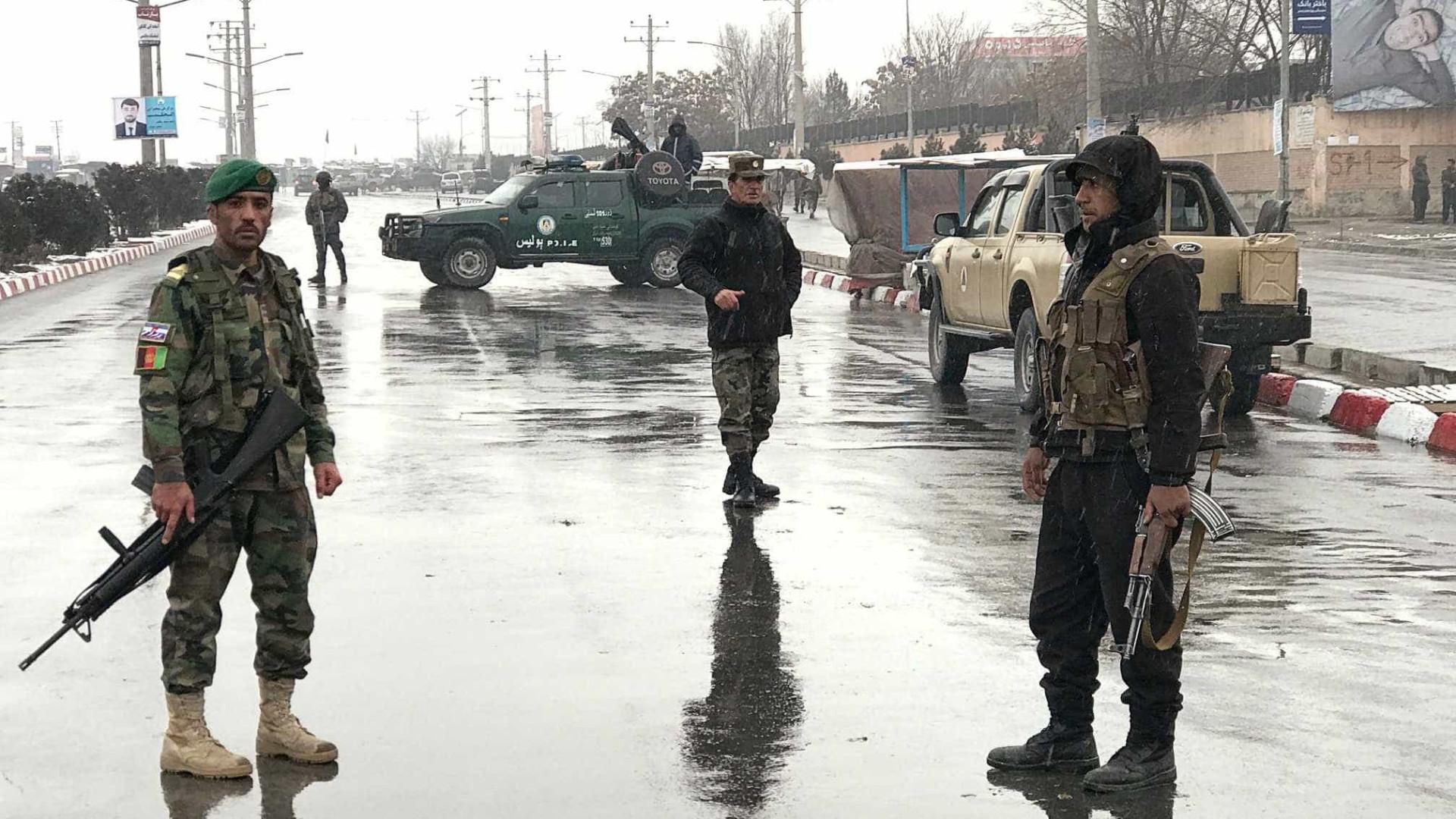 Afeganistão vive tensão após quarto ataque em 9 dias