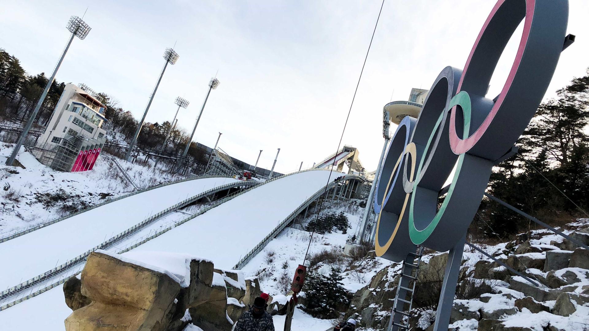 Rússia é excluída dos Jogos Paraolímpicos de Inverno por causa de doping