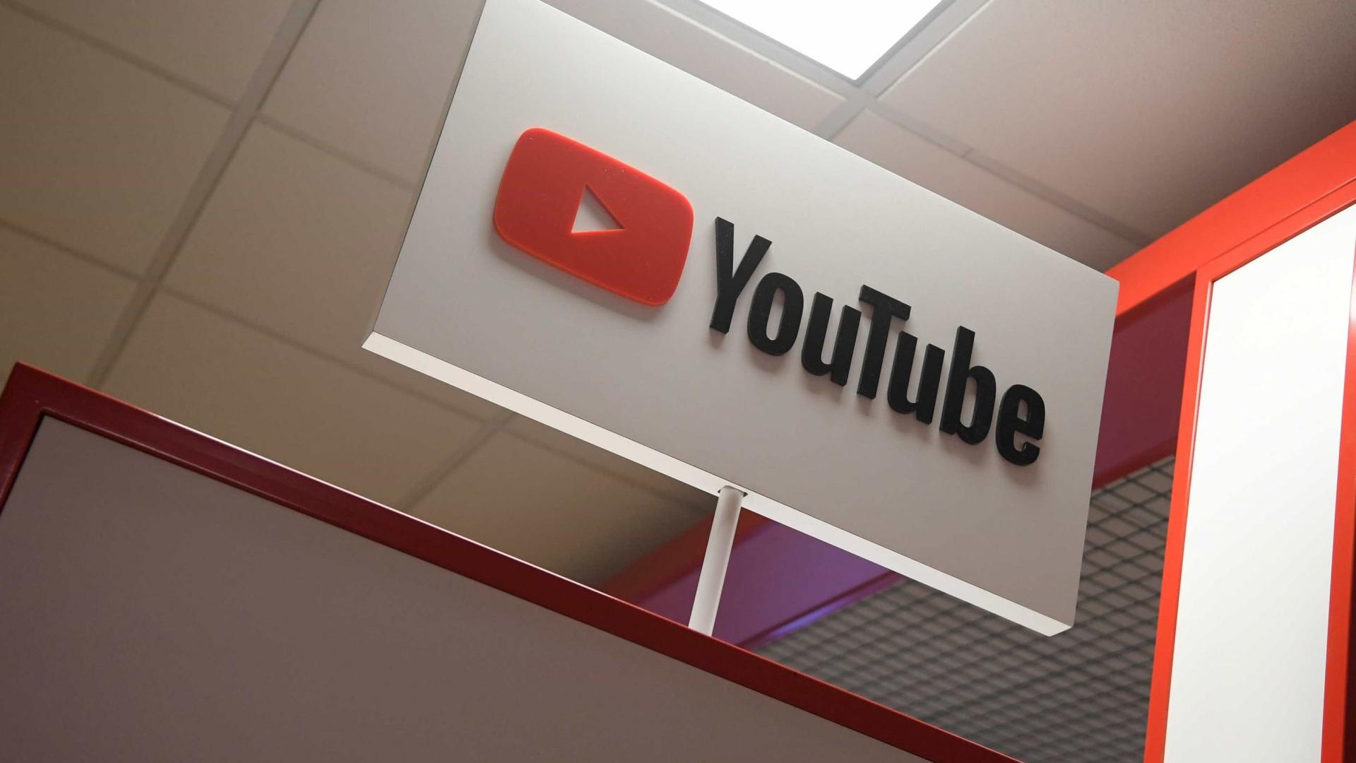 Maioria usa o YouTube para aprender, diz investigação