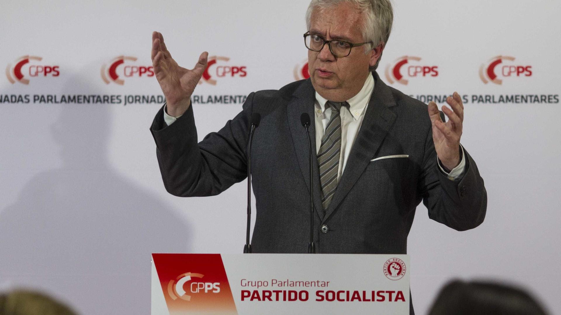 """É preciso que """"dez milhões de portugueses"""" ajudem na prevenção dos fogos"""