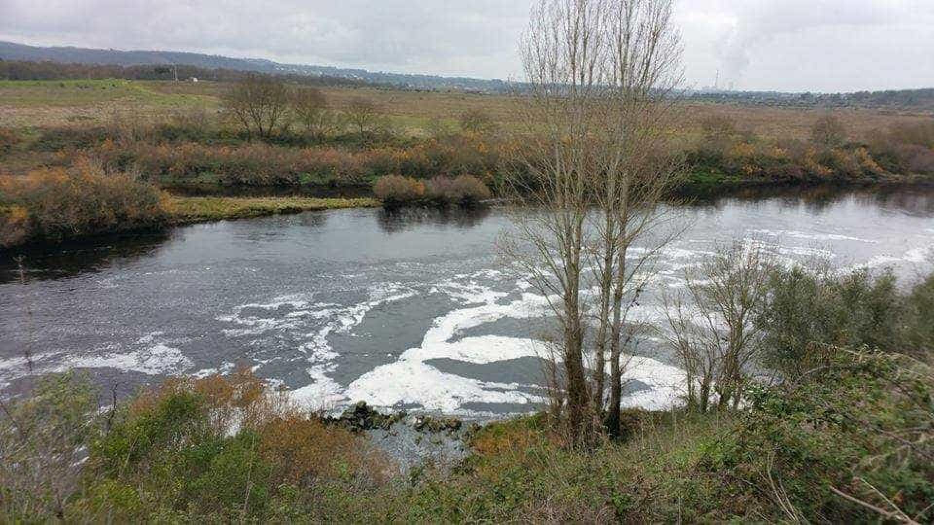 Principais problemas do rio Tejo em debate sexta e sábado em Lisboa