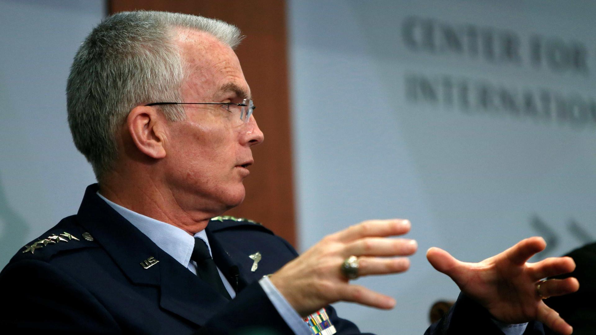 China critica nova estratégia americana de armas nucleares