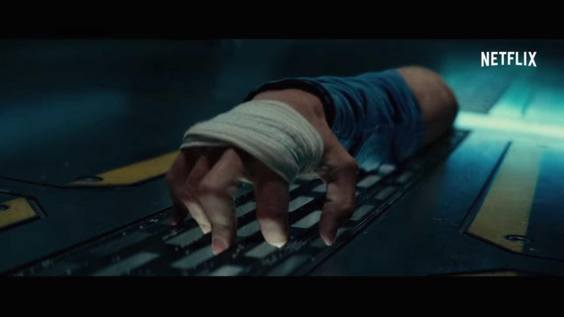 Surpresa. Novo 'Cloverfield' já está na Netflix