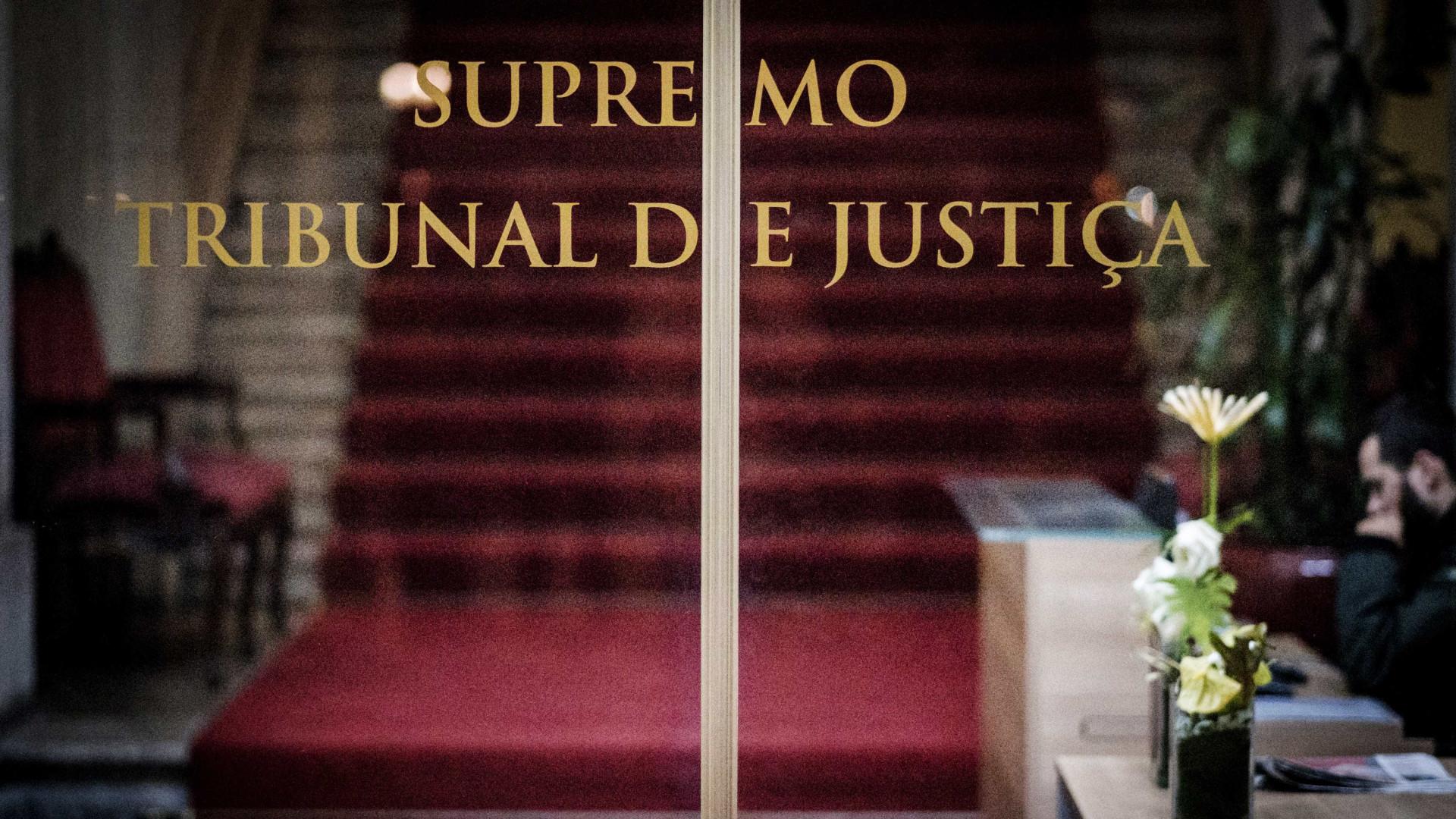 Operação Lex: Juízes suspensos vão continuar a receber salário por inteiro