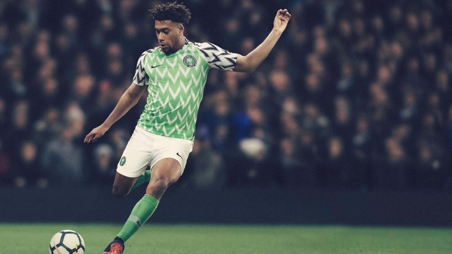 O equipamento da Nigéria que surpreendeu tudo e todos
