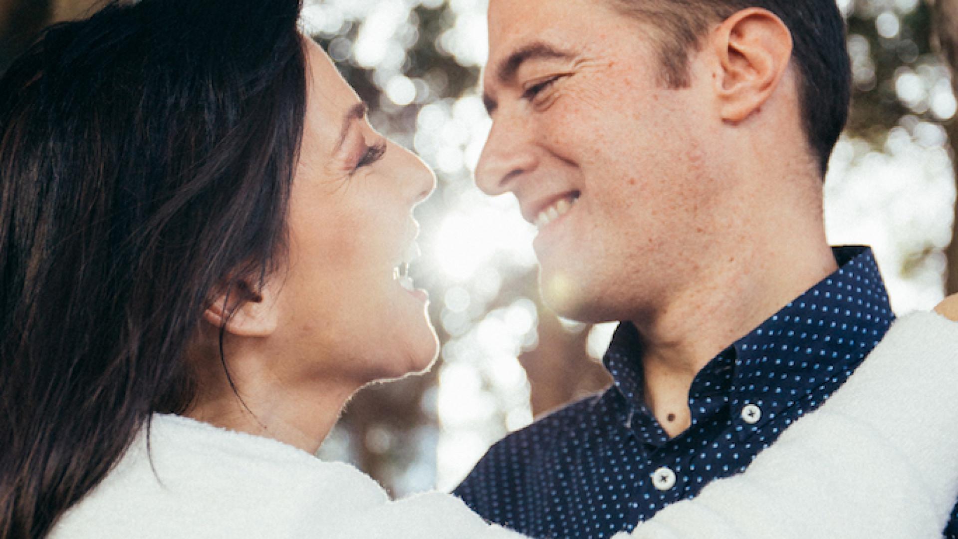 Feliz, Catarina Miranda dá pormenores sobre casamento