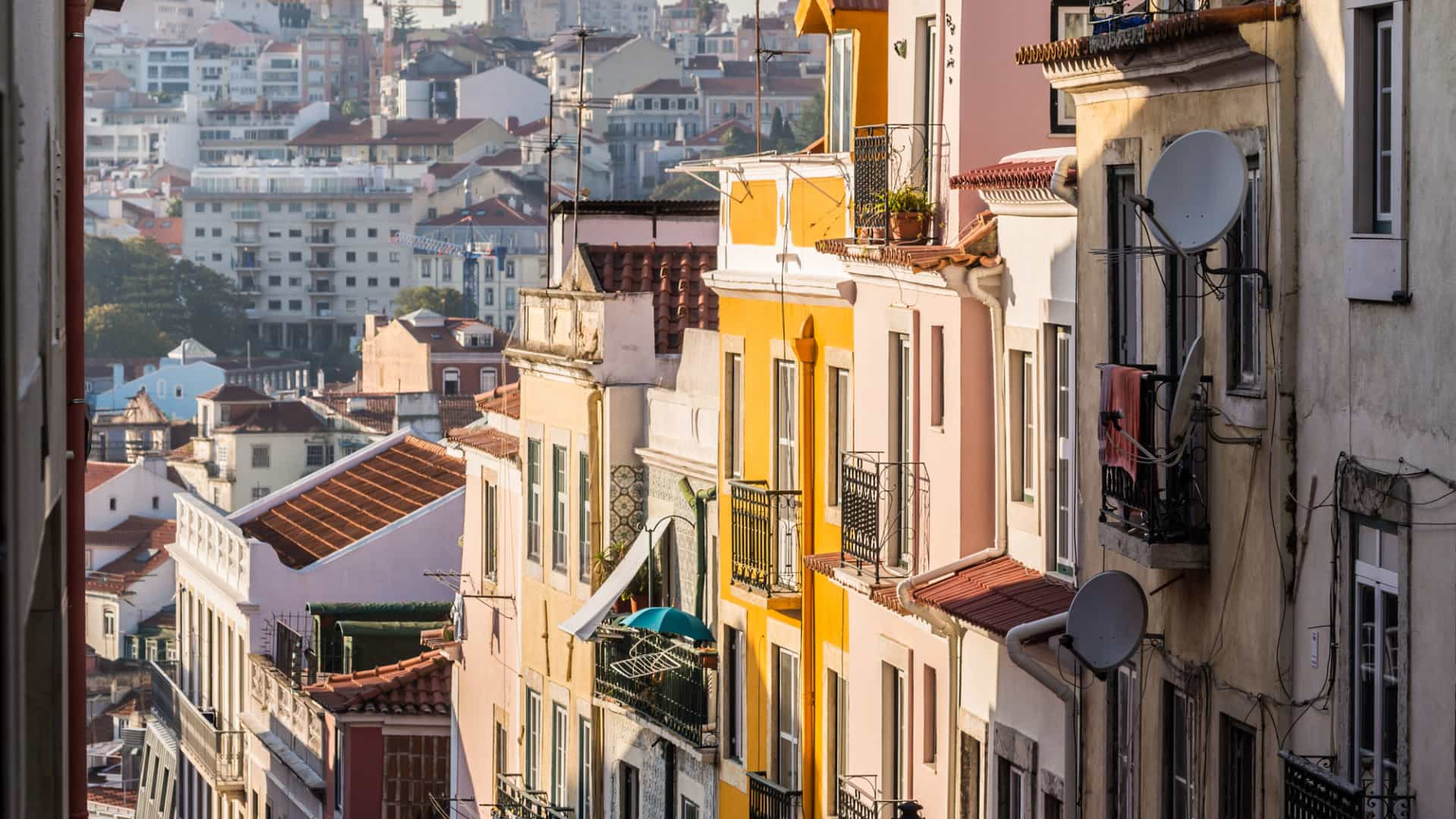 Preço das casas em Portugal mais próximo dos níveis antes da crise