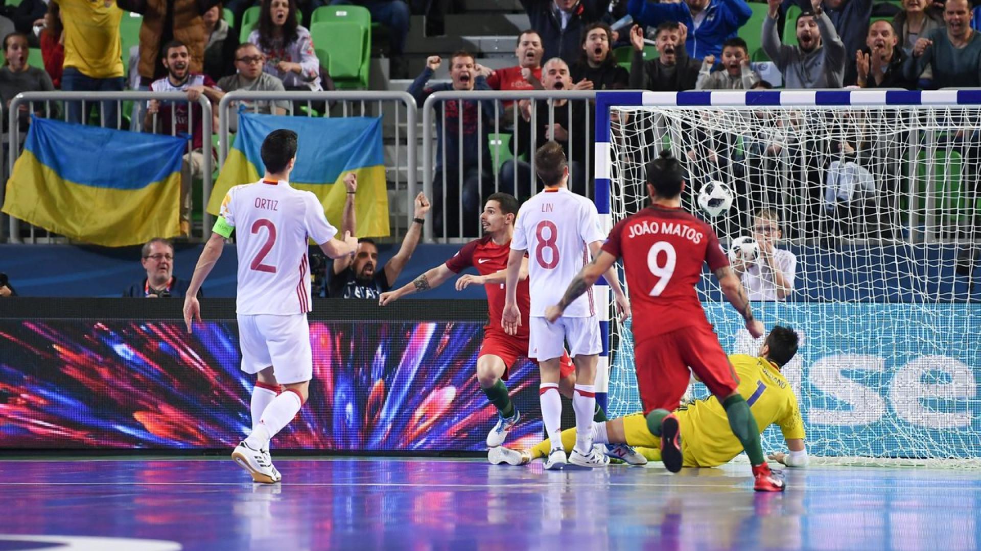 Futsal: As novas regras que podem mudar a modalidade