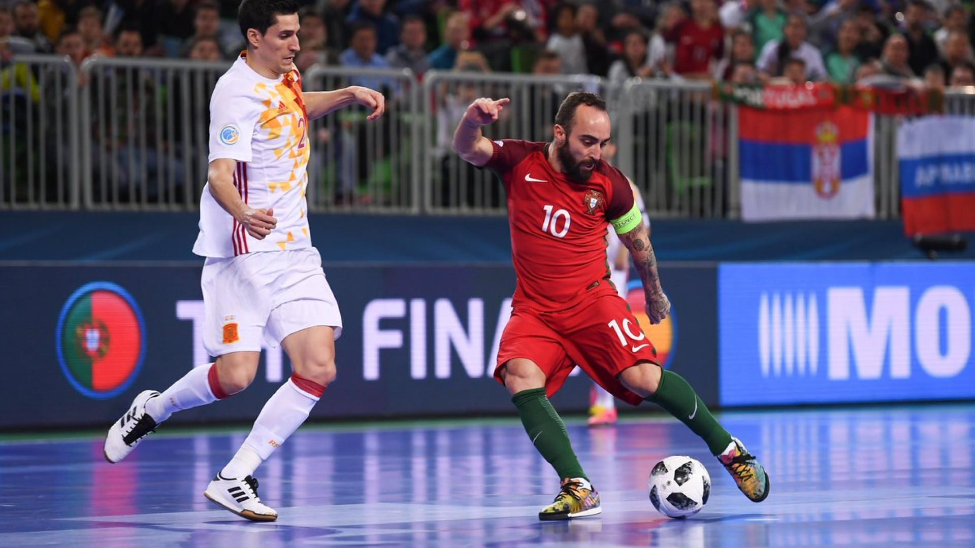 09e28500c9 Ricardinho eleito melhor jogador do mundo pela 6.ª vez