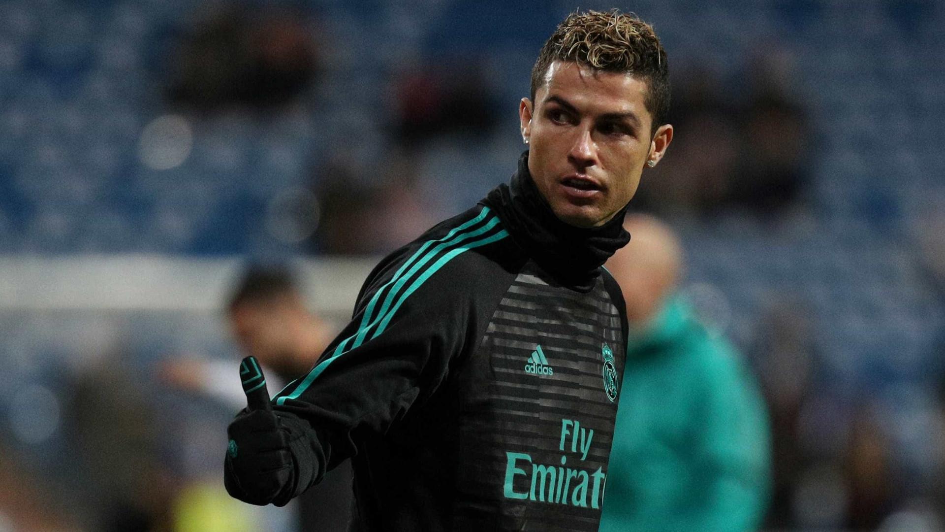 """Ronaldo admite momento menos positivo: """"Às vezes as coisas não saem"""""""