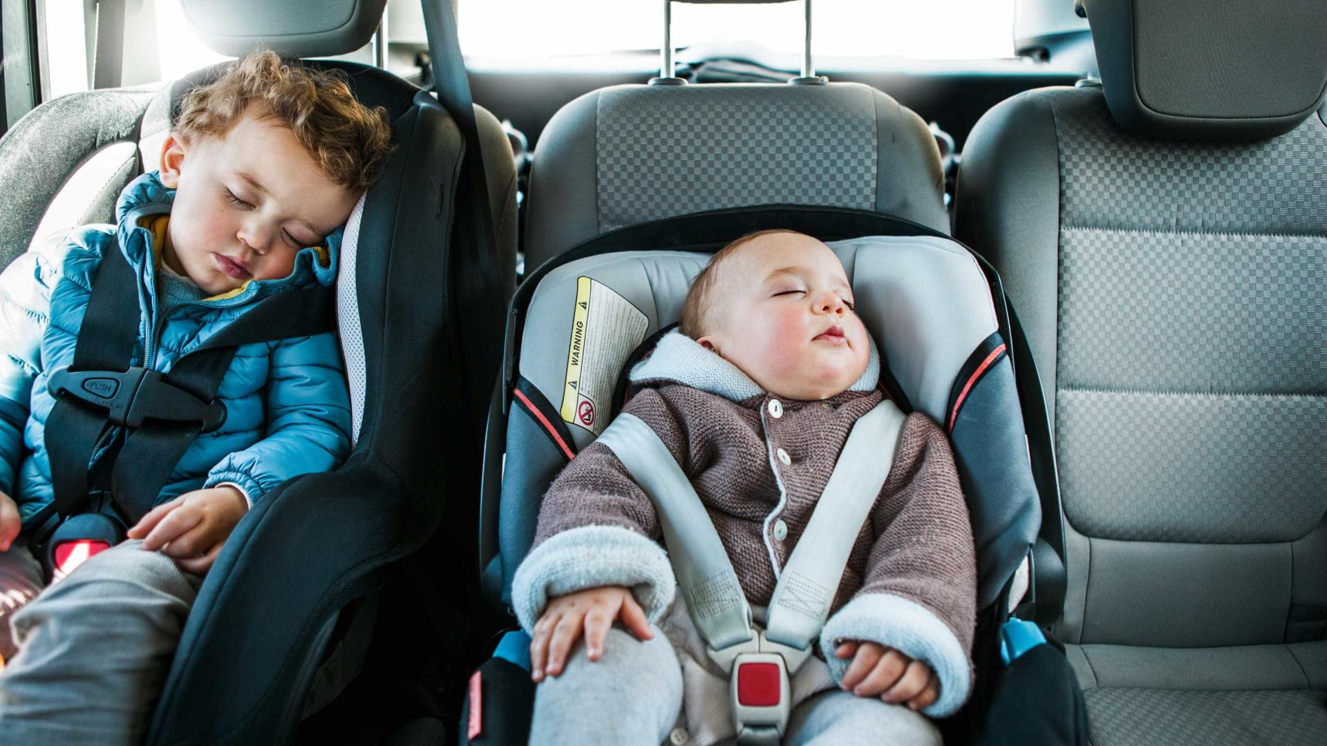 Médico fala sobre cuidados para viajar com as crianças