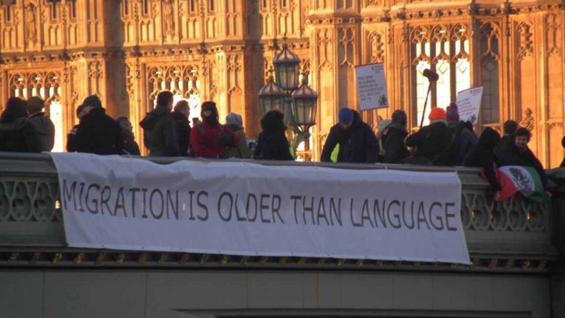 Reino Unido: Portugueses mobilizam-se em campanha que celebra imigrantes