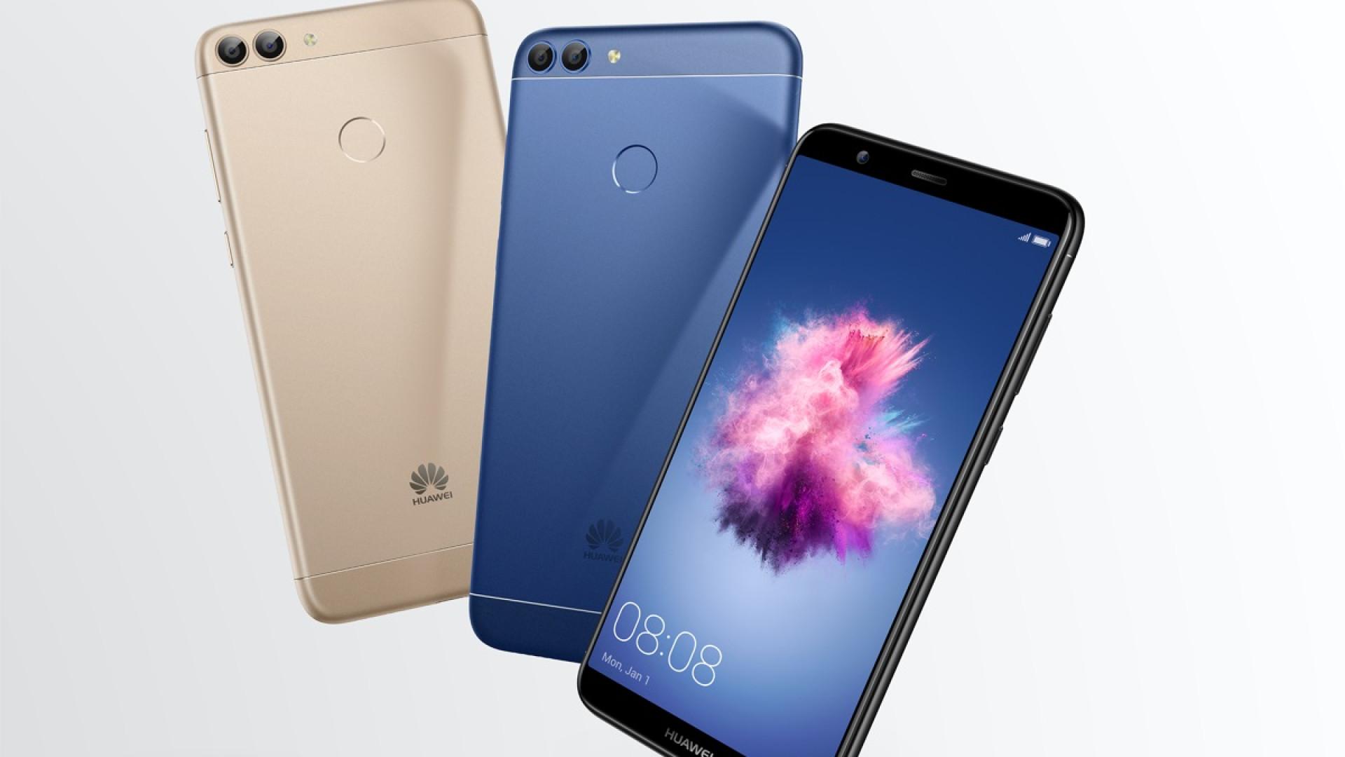 Esqueceu-se do São Valentim? Pode ganhar um smartphone com a Huawei
