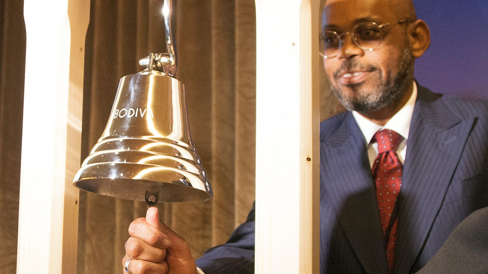 Segunda emissão angolana de 'eurobonds' avança este mês