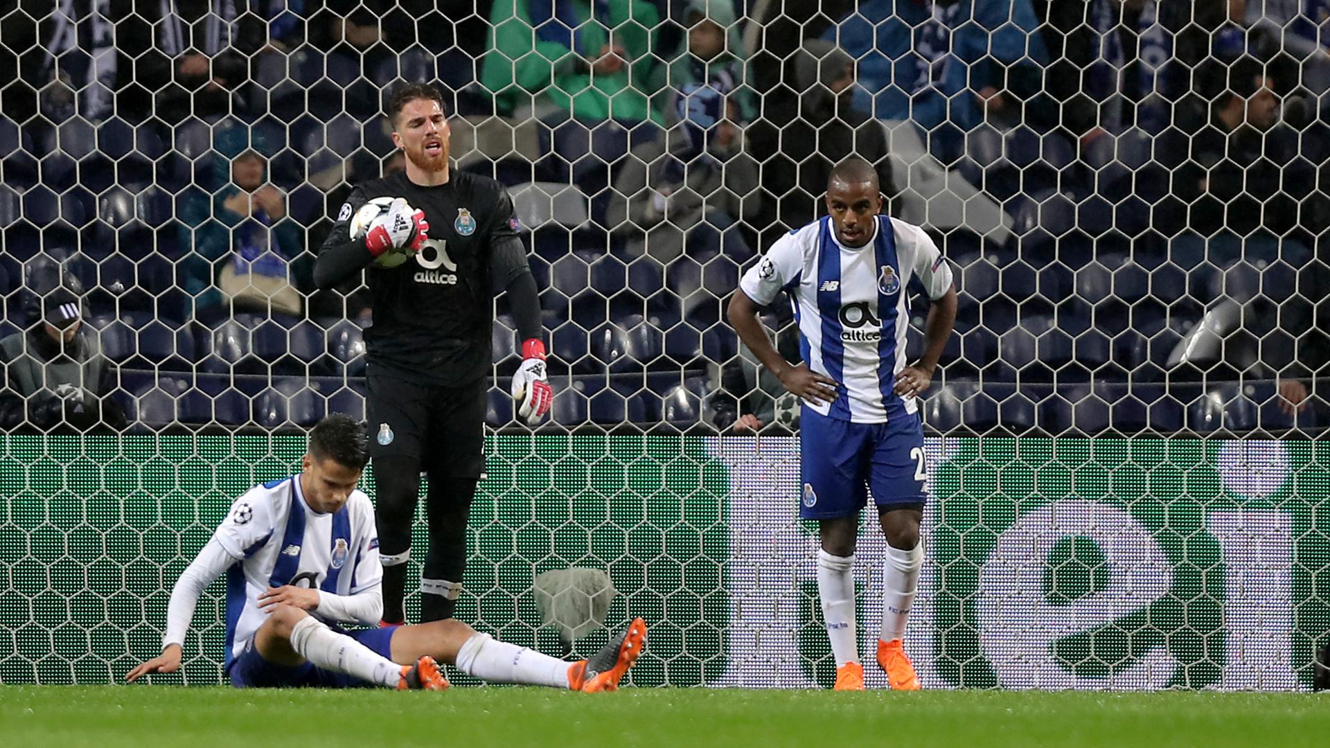 """""""Trituradora passou pelo Porto"""". Como a Europa viu a derrota do dragão"""