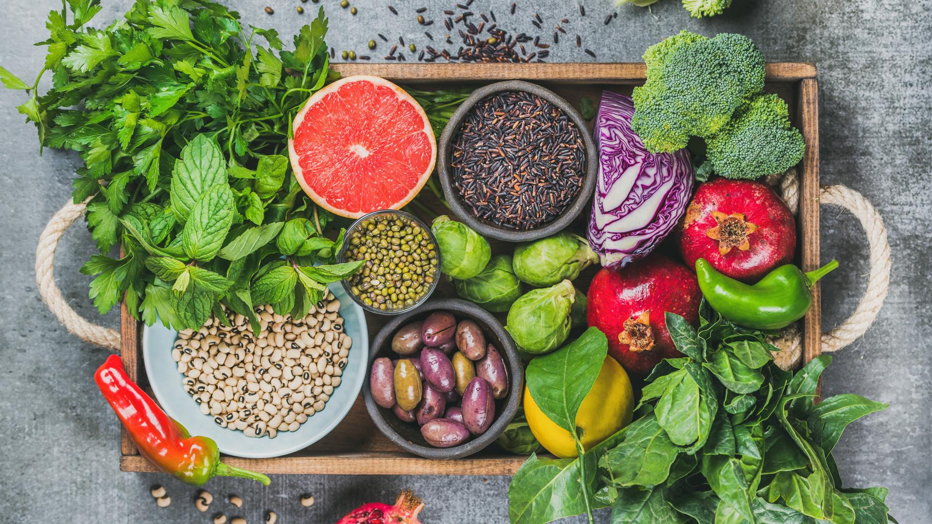A Dieta de Pioppi vem desmentir as modas da alimentação