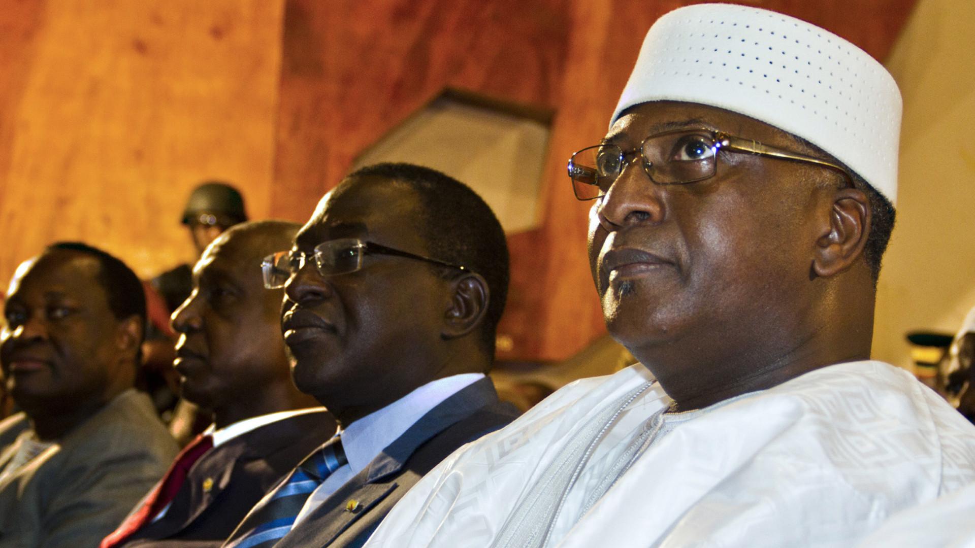 Crise política na Guiné-Bissau requer presença internacional contínua