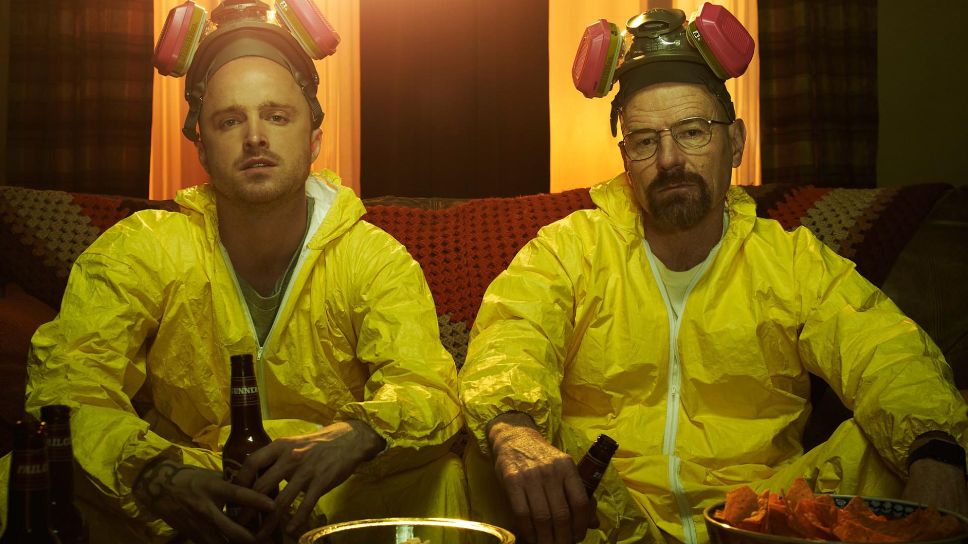 Vem aí filme? Protagonista de 'Breaking Bad' dá força a rumores