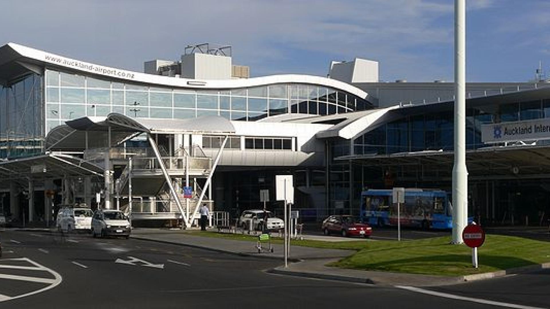 Português condenado a pena de prisão por posse de droga na Nova Zelândia