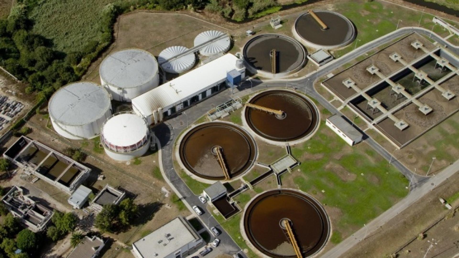 Alcoutim avança com ETAR que ficou sem financiamento por água ser boa