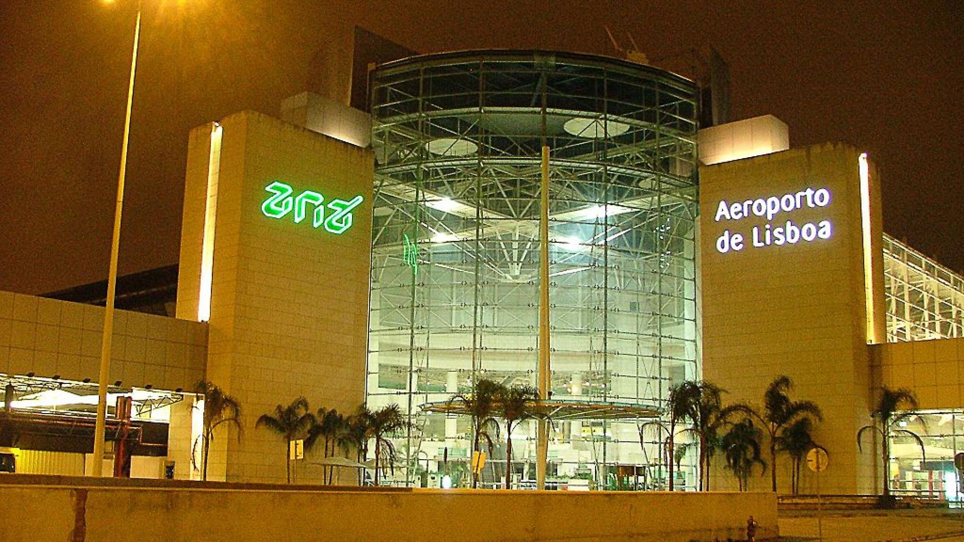 ANA diz que TAP não paga as taxas mais elevadas no aeroporto de Lisboa