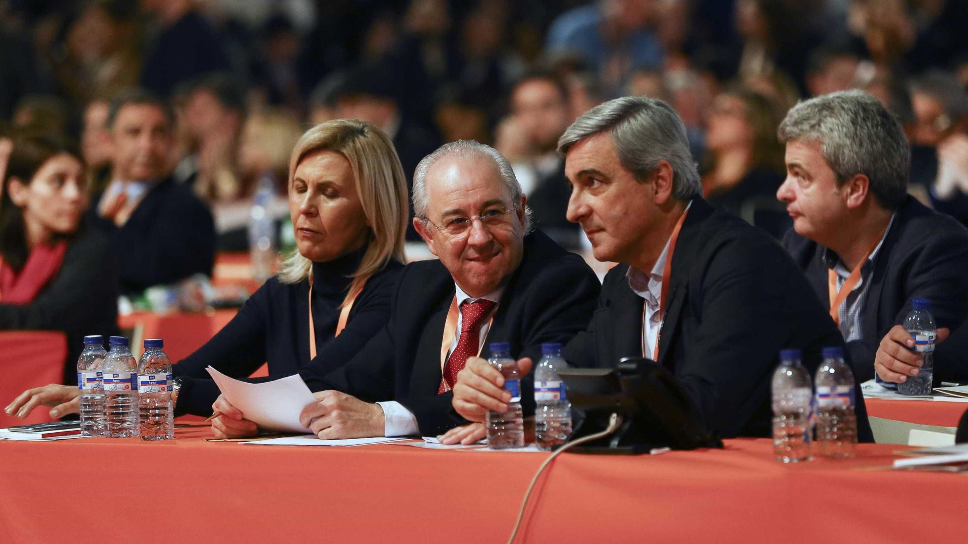Nova Comissão Política do PSD reúne-se na terça-feira pela primeira vez