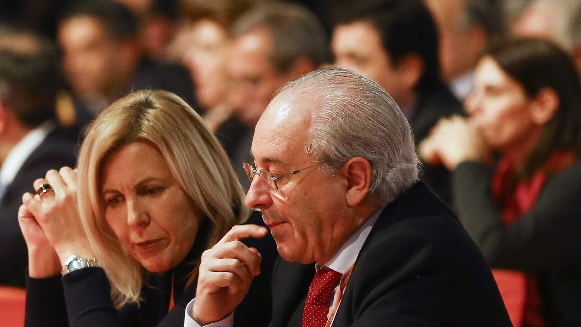 Justino relativiza acusação de traição de Rio na escolha de Elina Fraga