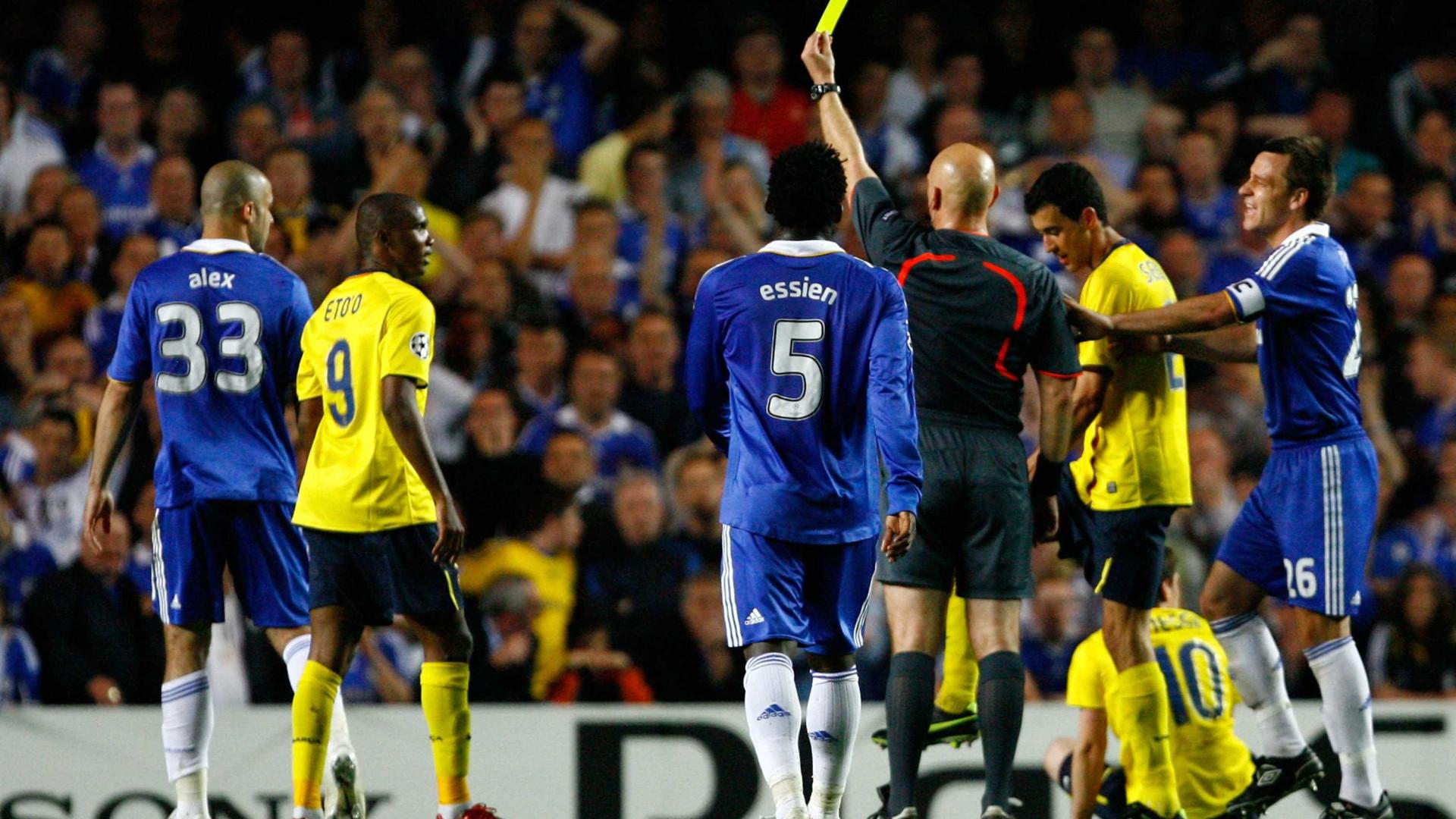 Chelsea x Barcelona vai passar na TV? Saiba onde assistir ao vivo