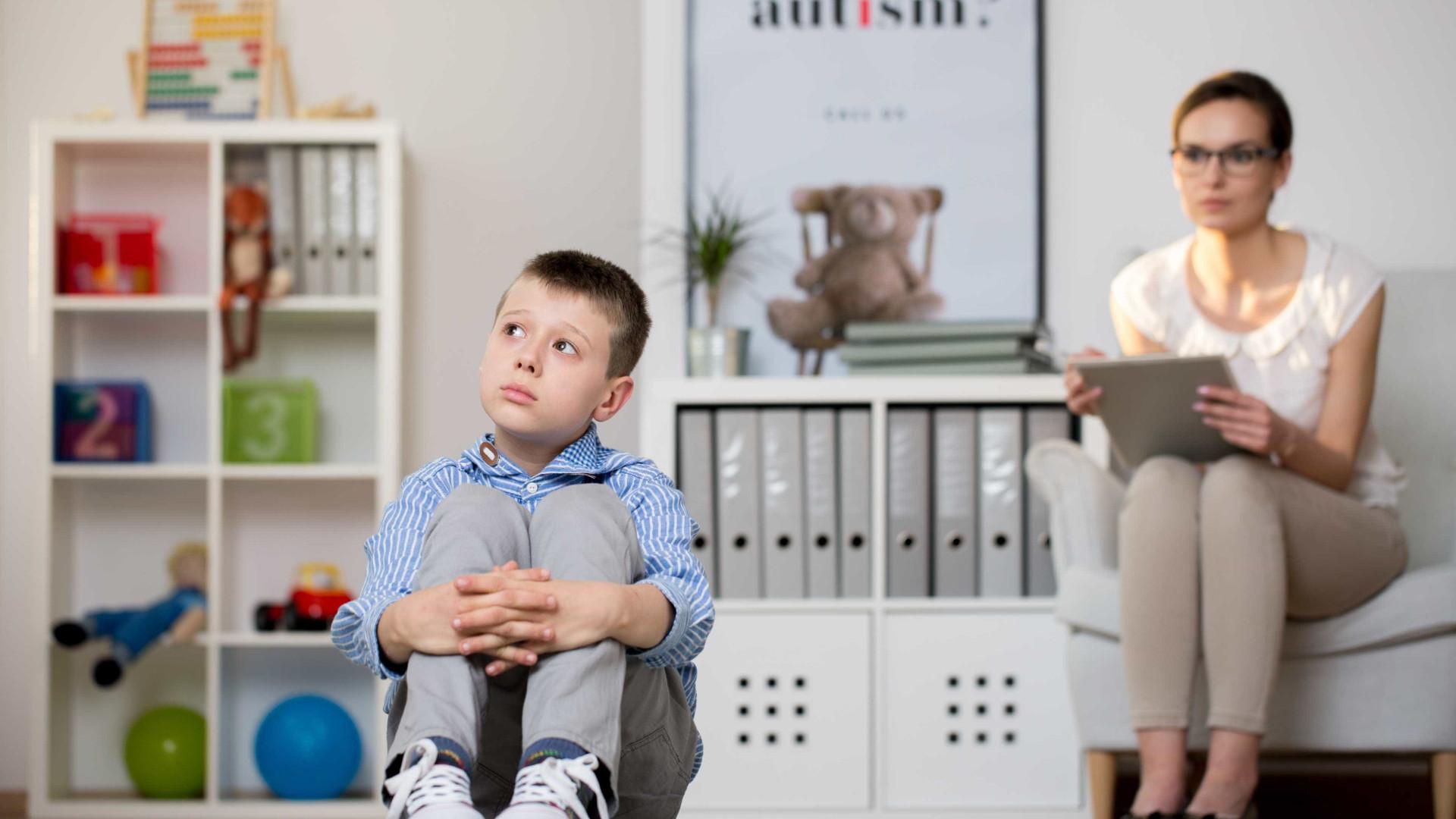 Dificuldade de relacionamento pode ser sinal de Asperger